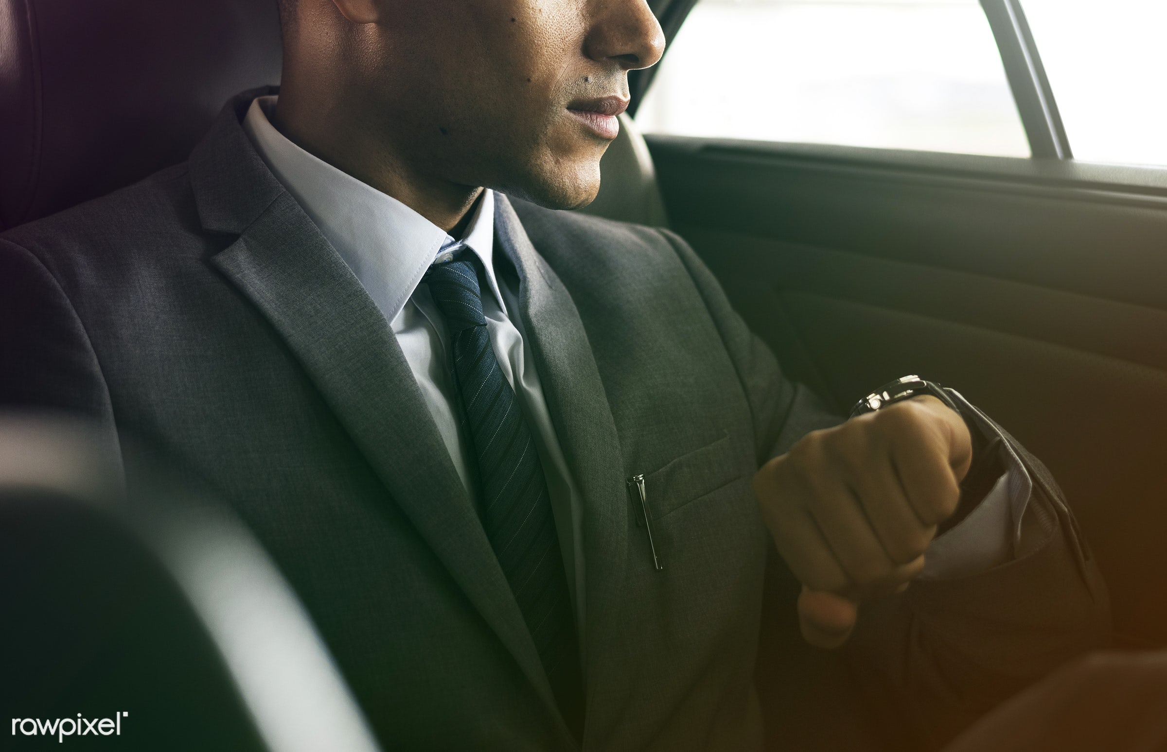 car, expression, person, suit and tie, white collar worker, tie, vehicle, travel, transportation, business, businessman,...