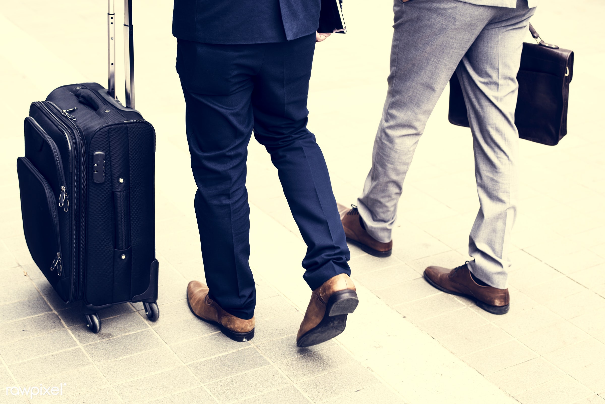 expression, business trip, face, person, suit and tie, manager, diverse, white collar worker, luggage, travel, people,...