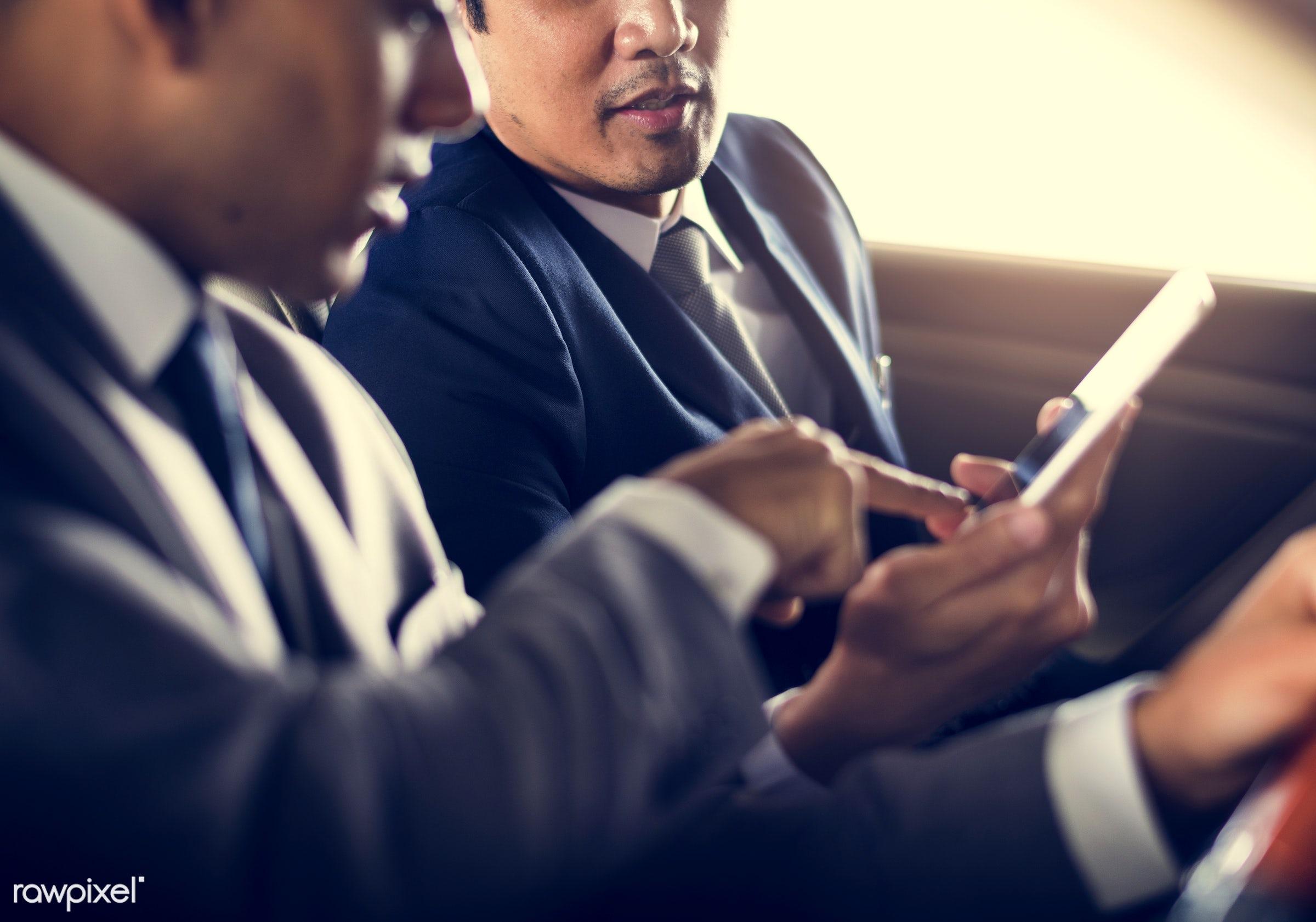 adult, business, businessman, businessmen, candid, car, cellphone, collaboration, colleague, communication, cooperation,...