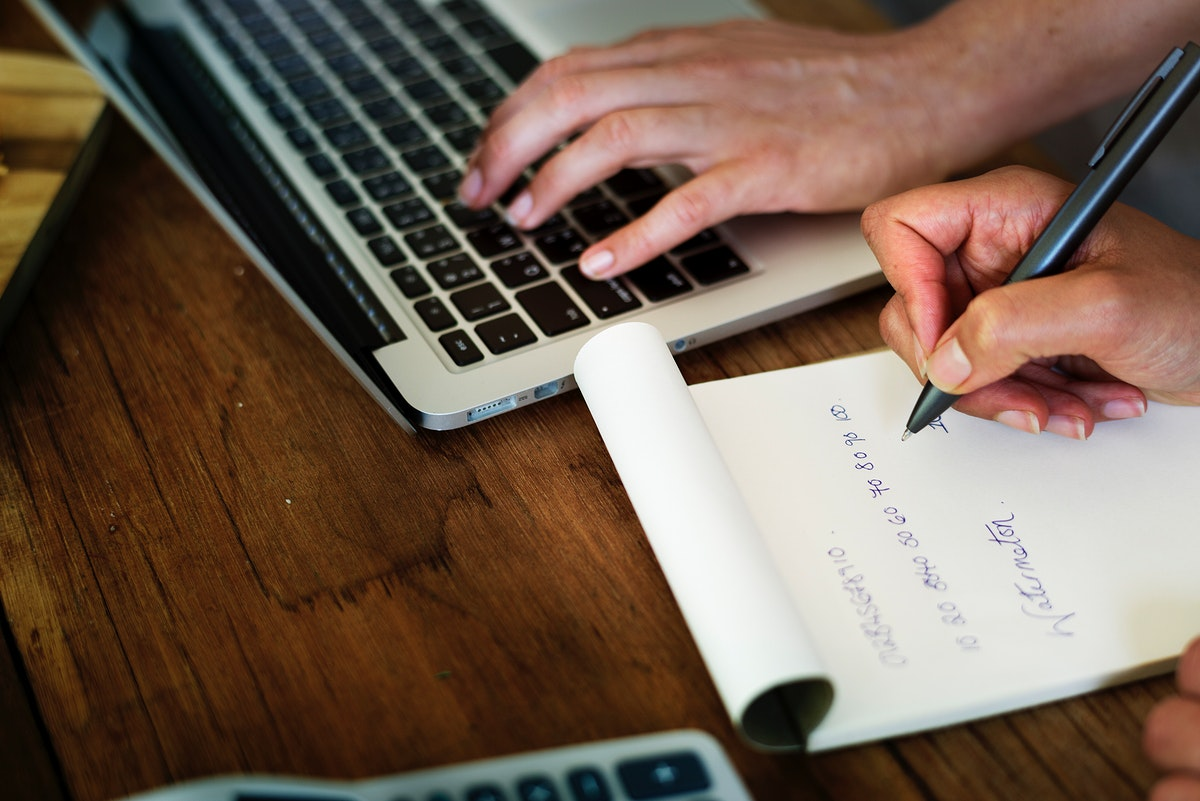 Business Plan Entrepreneur Goals Process