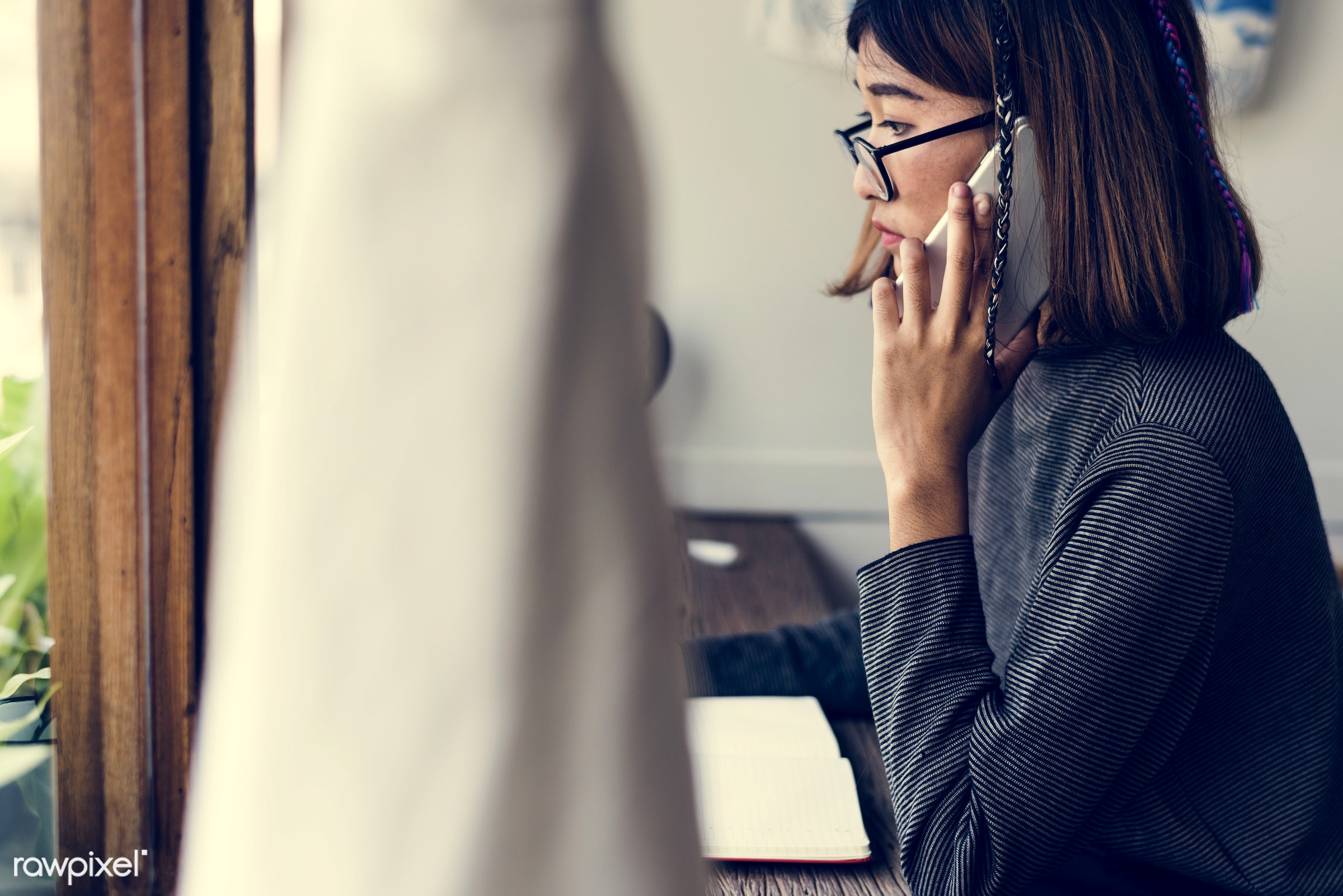 girl, woman, talking, phone, phonecall, communication, smartphone, mobile, call, person