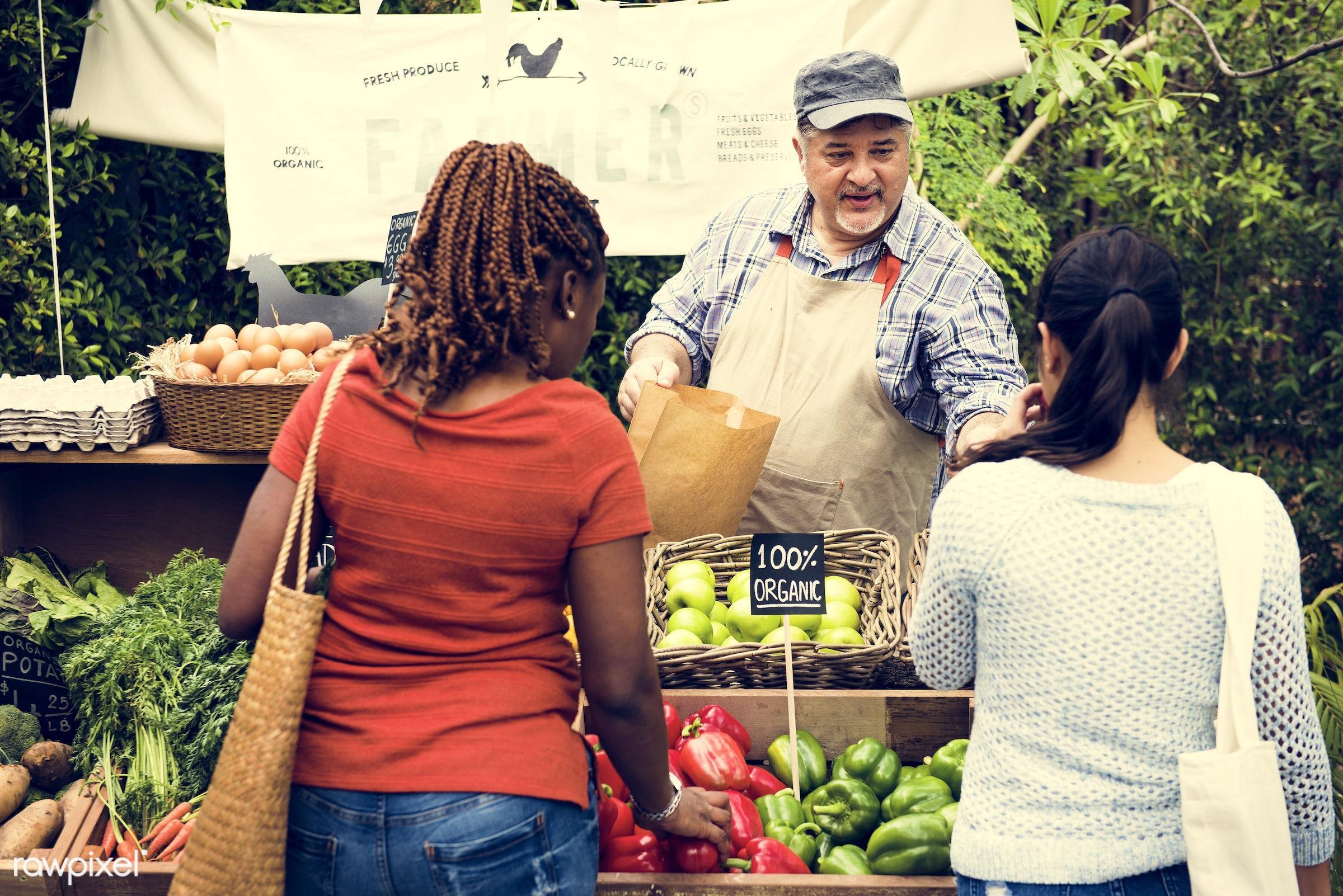 festive, shop, stall, store, catering, diverse, customer, people, business, farm, fresh, woman, wellness, festival, men,...