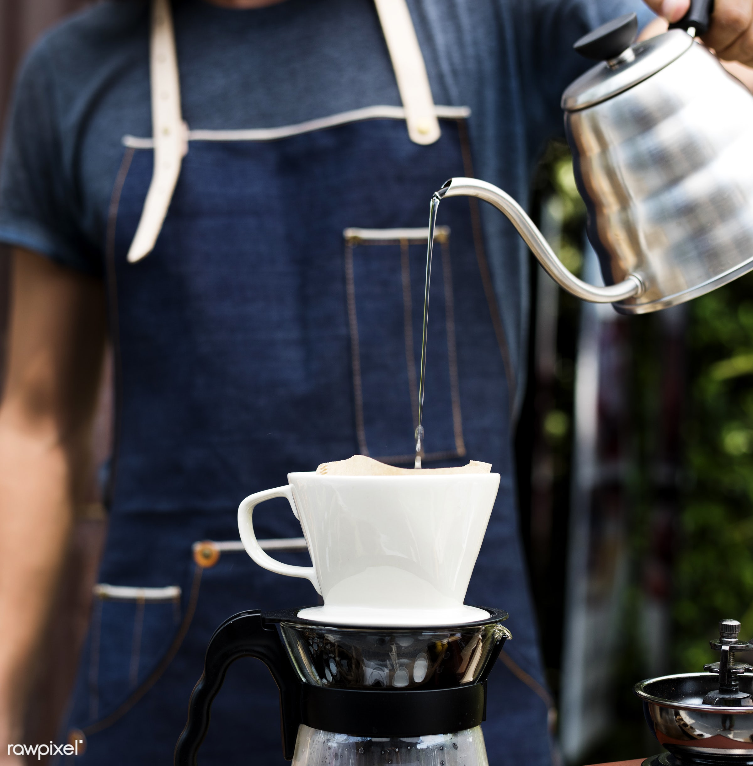 technique, cup, shop, person, aroma, caffeine, relax, show, dripper, people, mug, brew, lifestyle, blend, pouring, action,...