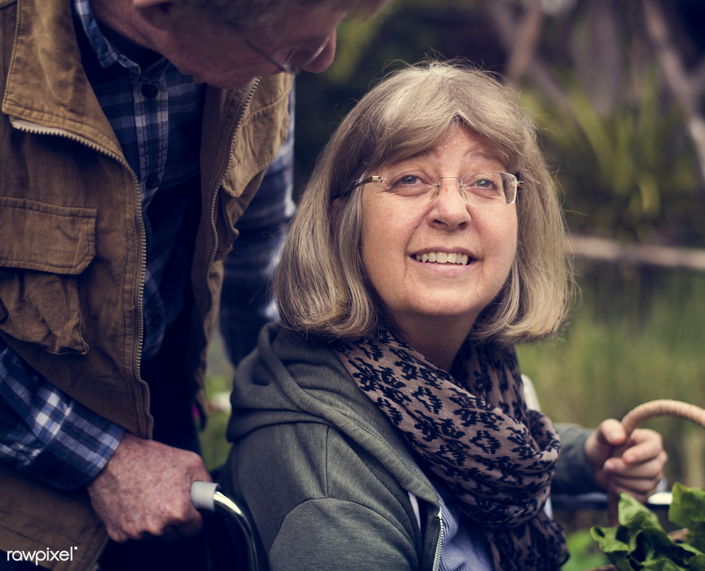 expression, person, holding, people, together, crop, love, retirement, nature, woman, family, lifestyle, cultivation,...