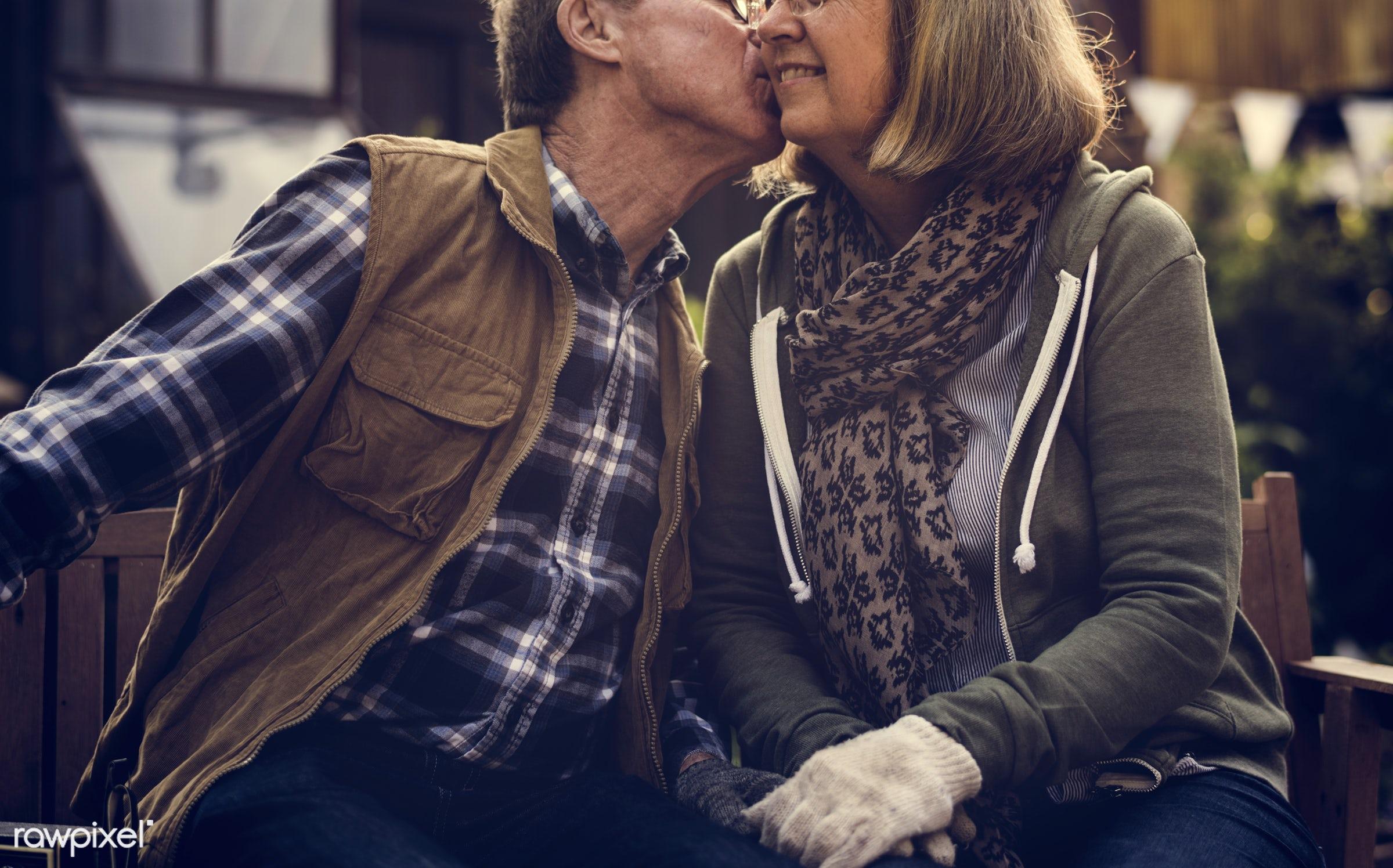 holding, bonding, holding hand, love, kiss, woman, family, lovely, couple, smile, cheerful, smiling, man, kissing, romance,...