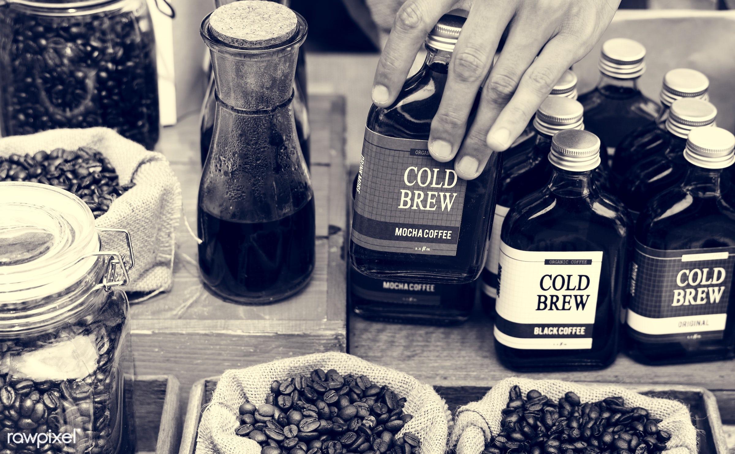 raw, shop, aroma, caffeine, aromatic, stall, business, arabica, coffe, nature, fresh, brew, blend, gourmet, bean, espresso,...