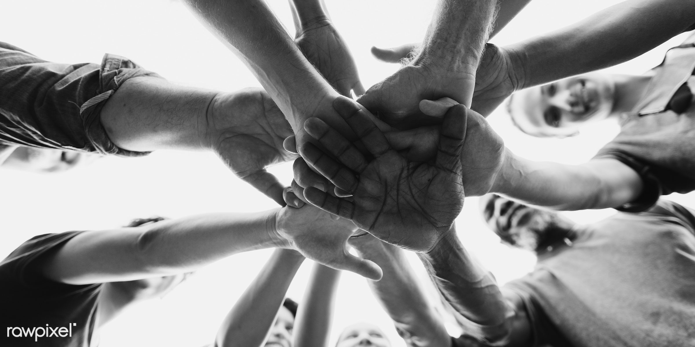 expression, person, collaboration, give, volunteer, round, circle, corporation, people, palms, business, together, love,...