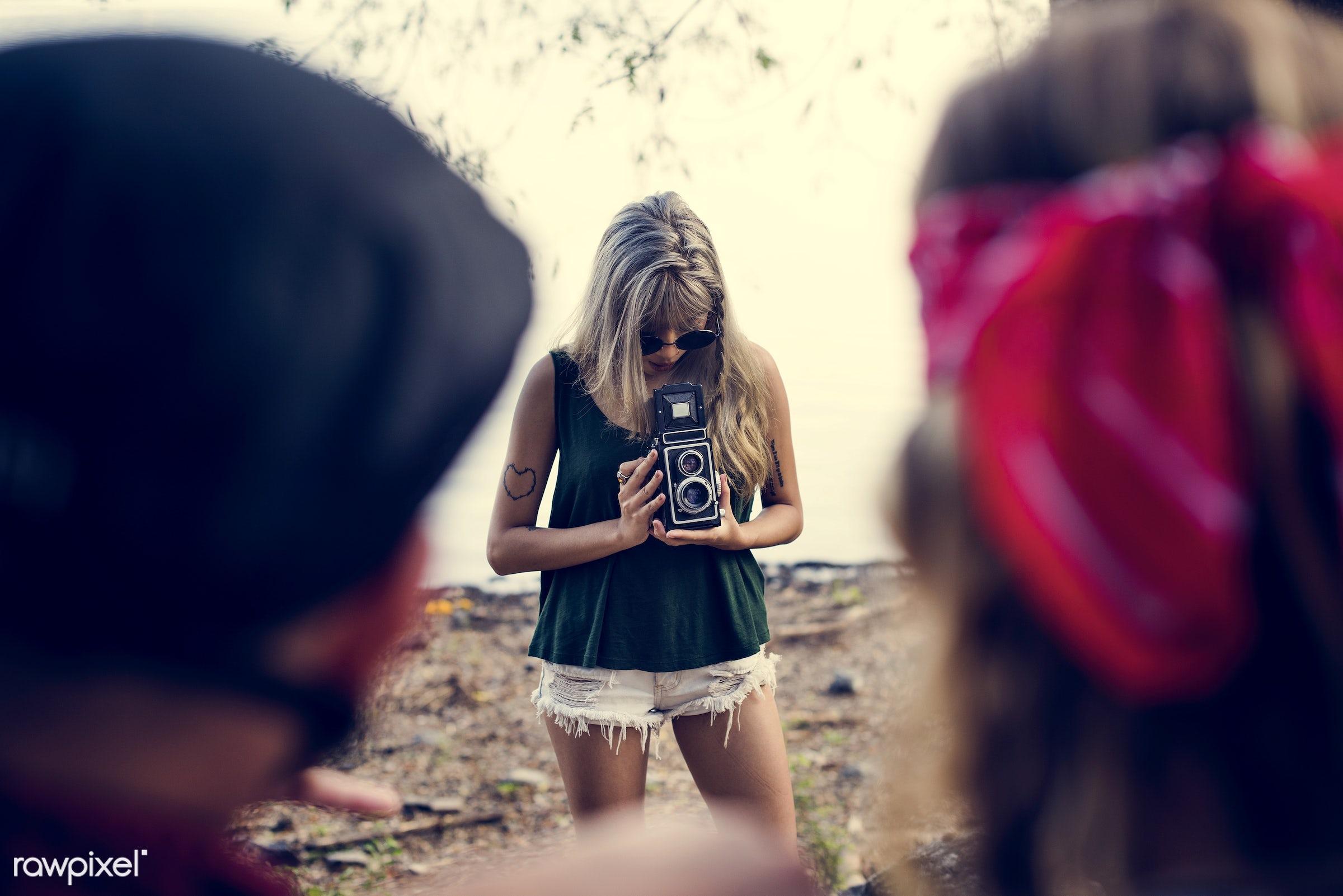 adult, camera, comrade, confidant, confidante, crony, diversity, enjoyment, forever, friends, friendship, fun, group,...