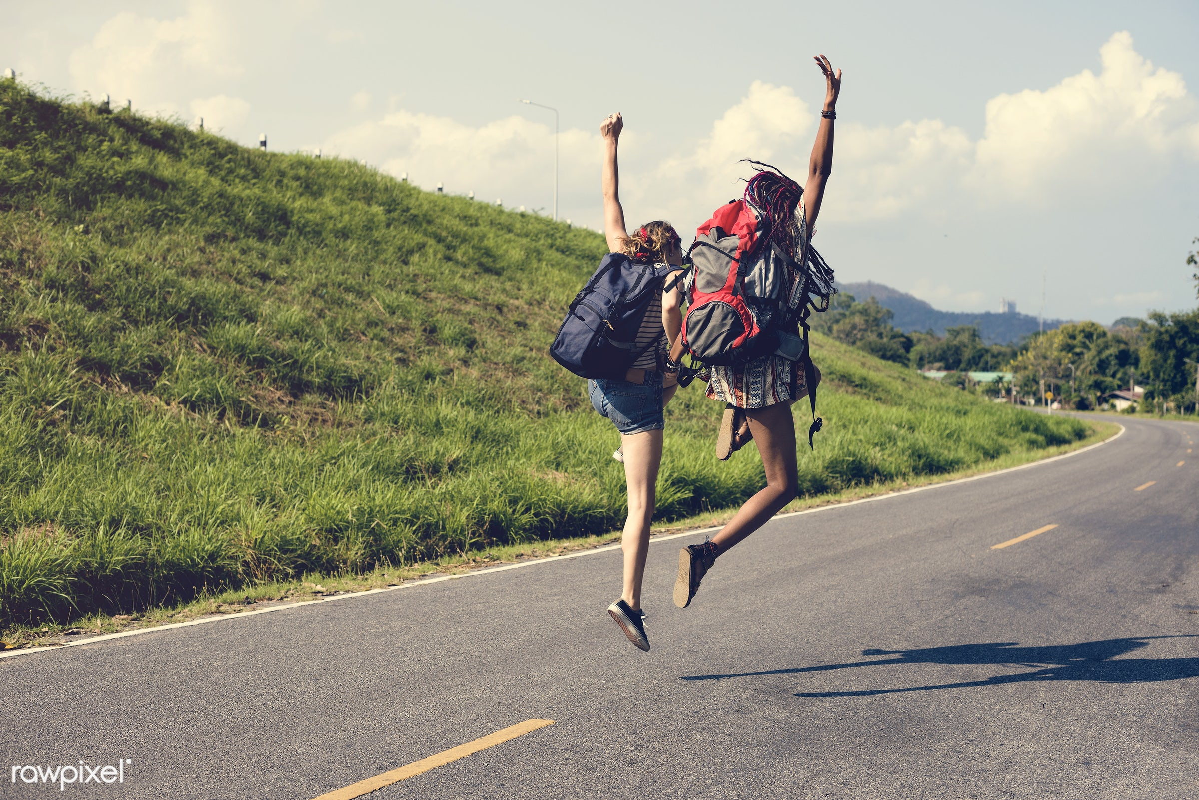 adult, backpack, backpacker, comrade, confidant, confidante, crony, diversity, forever, friends, friendship, fun, group,...