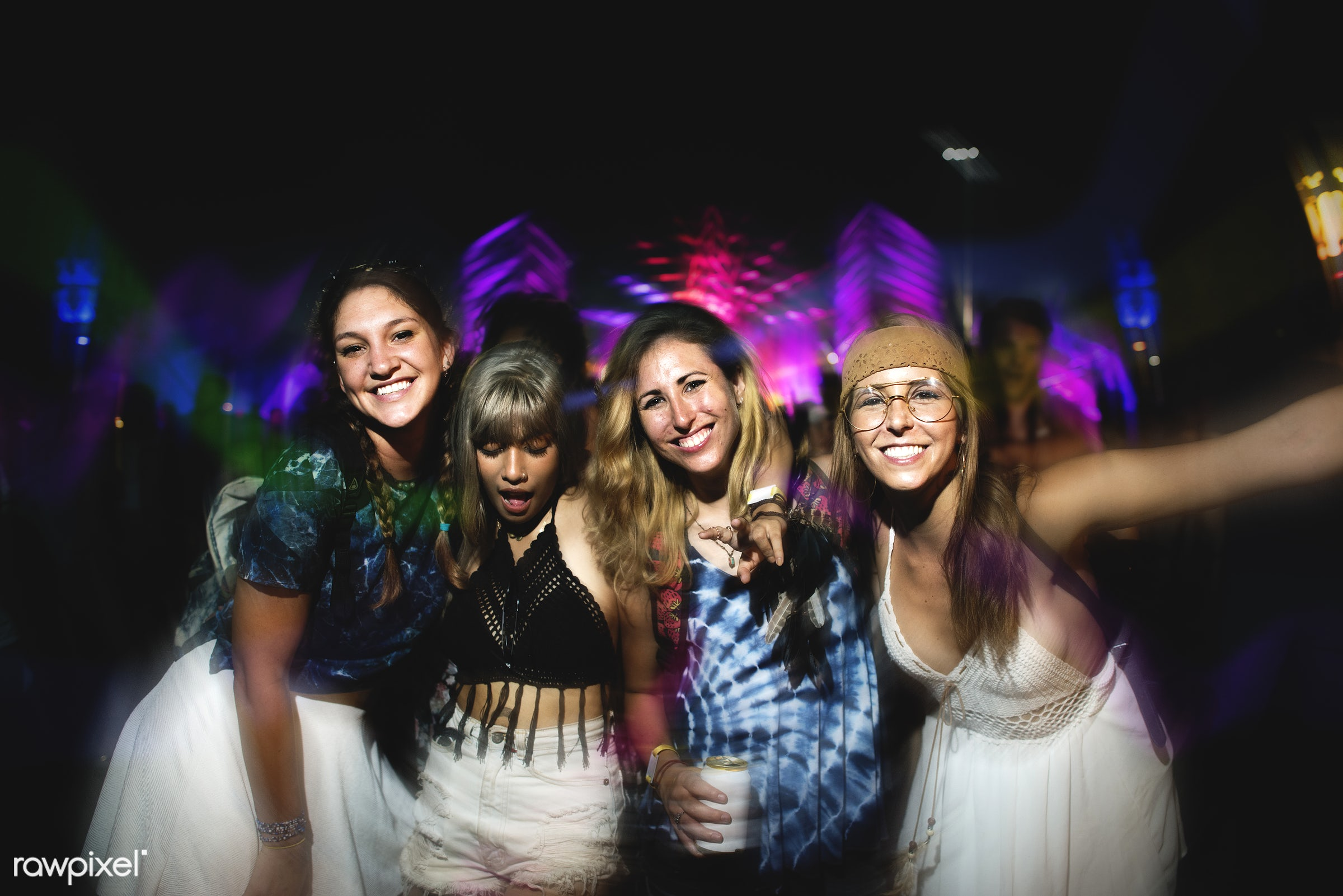 concert, bonding, party, people, friends, woman, event, lifestyle, weekend, friendship, leisure, happiness, fun, youth,...