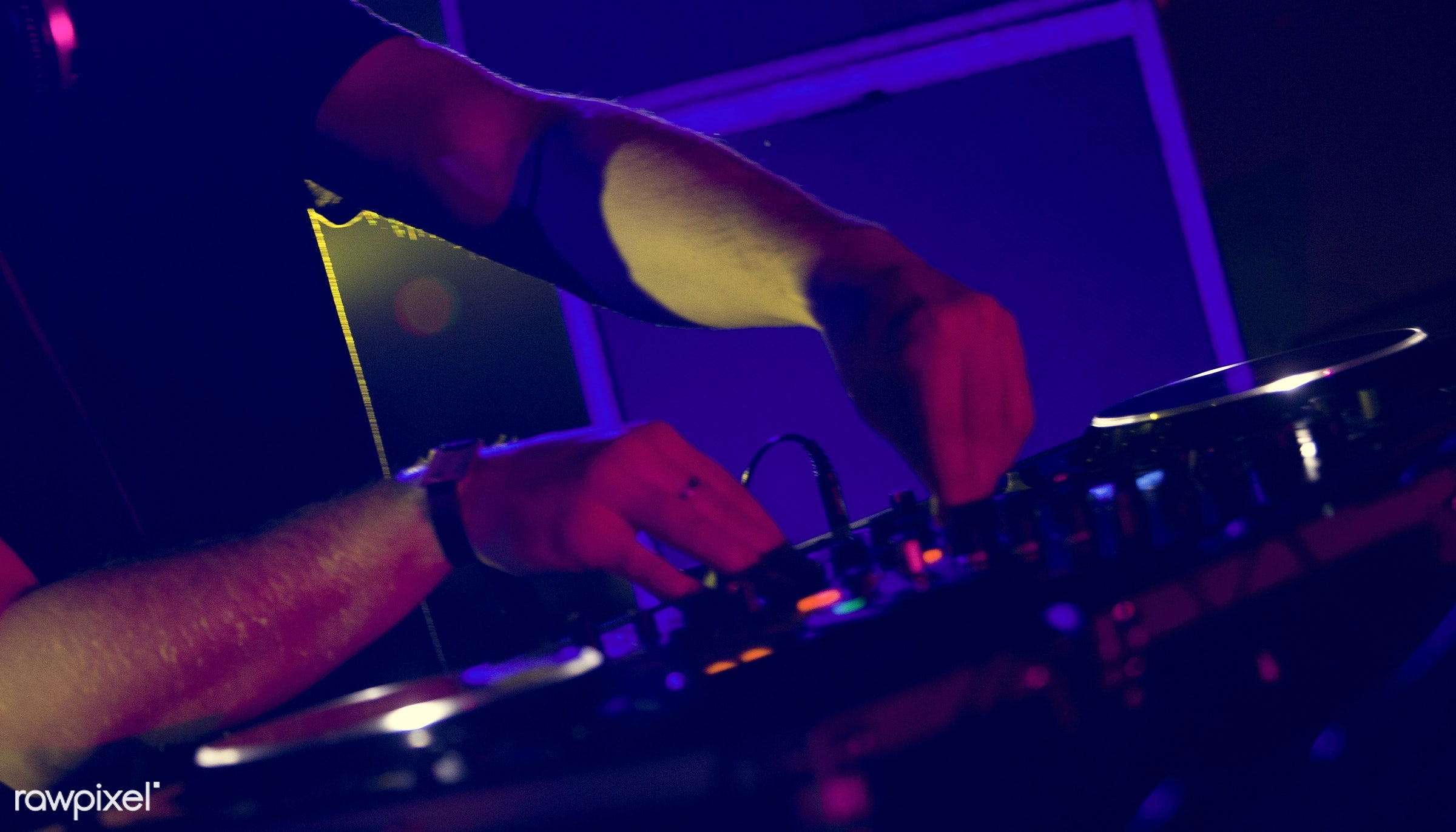applauding, audience, audio, career, cheer, cheerful, club, clubbing, colors, concert, crowd, dance, dj, edm, electronic,...