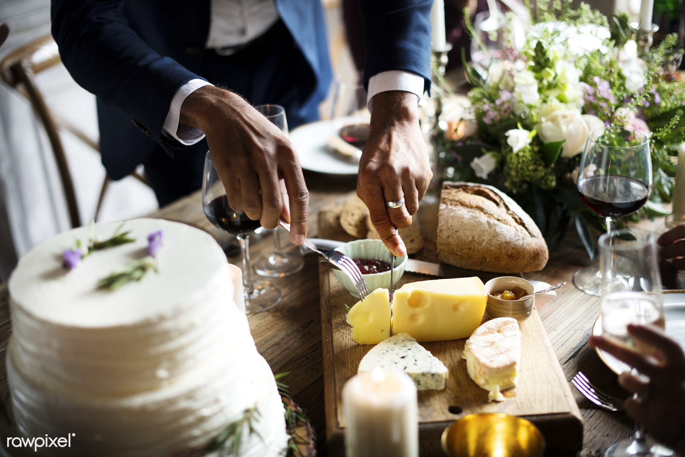 cheese, beverage, bread, cake, candle, cuisine, culinary, cutting, dessert, dish, drinks, flower, food, fork, gourmet, jam,...