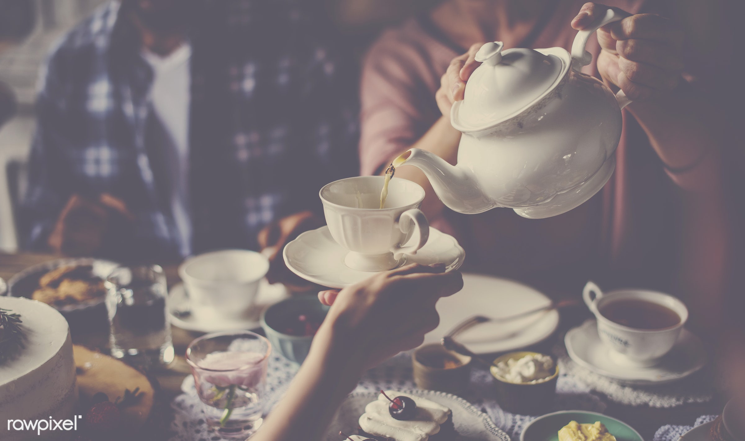 person, relax, occasion, tea, party, people, together, friends, hands, woman, event, gather, drink, friendship, men, man,...