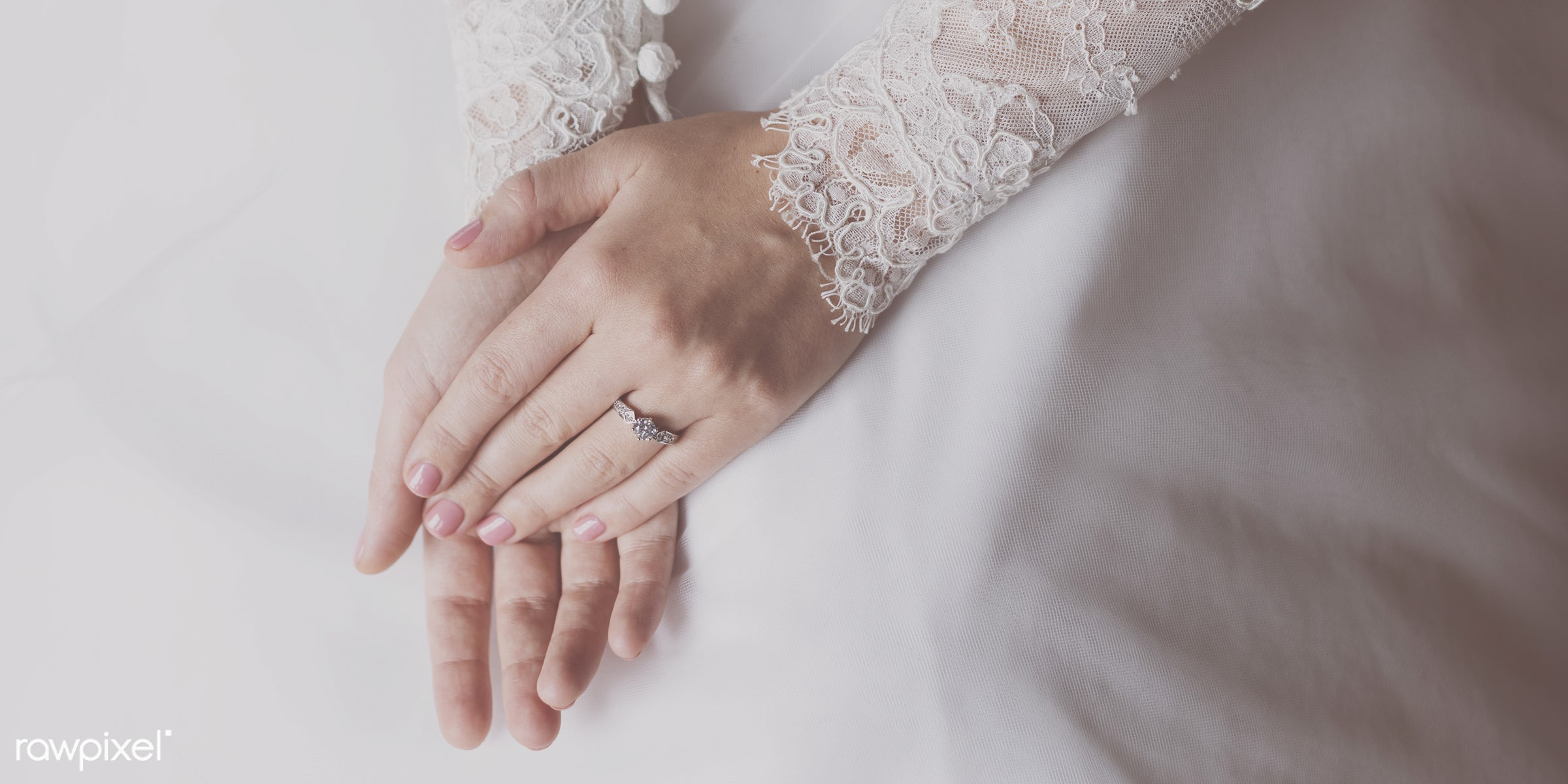 expression, person, show, people, married, hands, woman, showing, bride, ring, elegance, beautiful, happiness, adult,...
