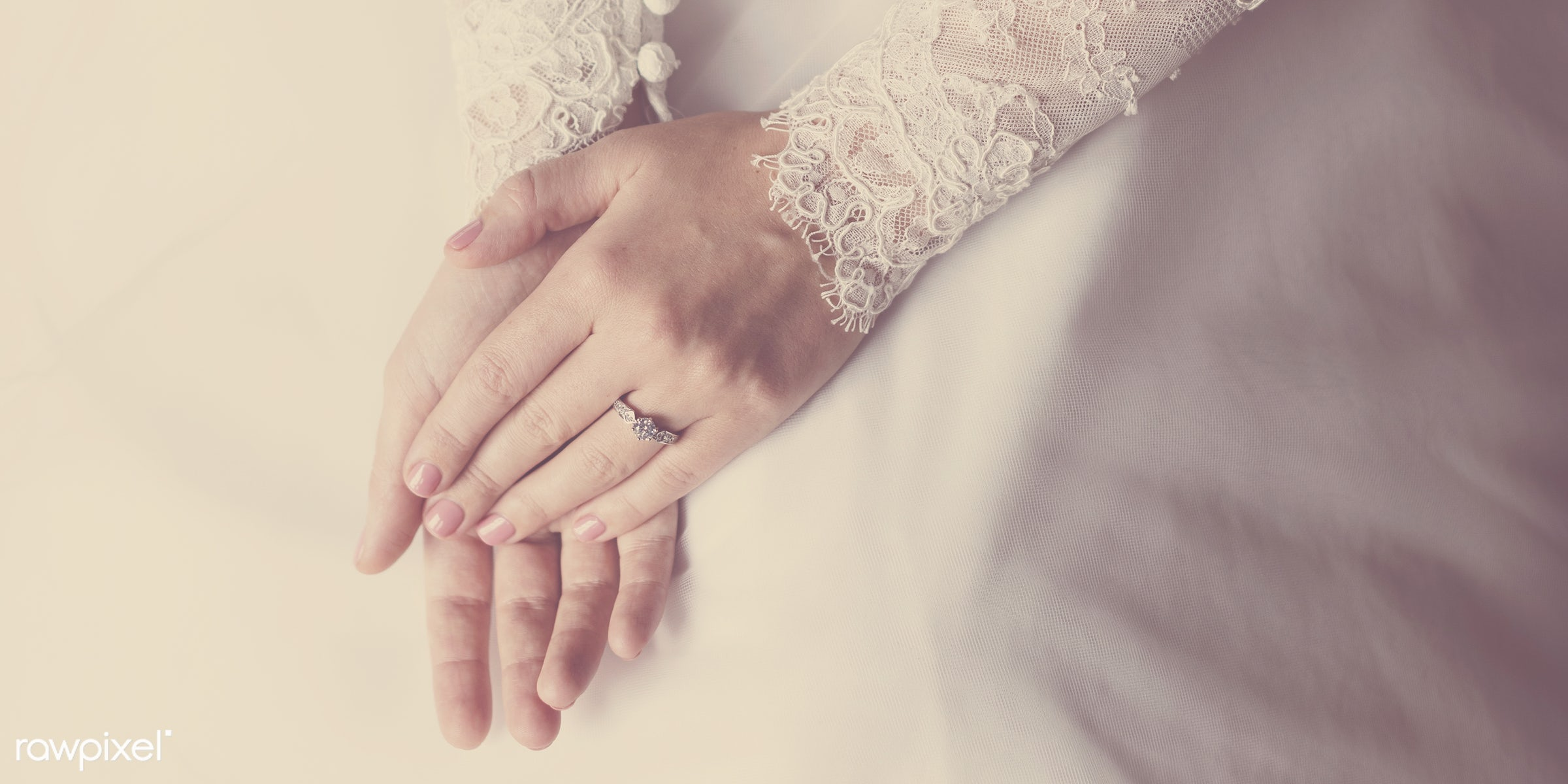 expression, person, show, people, married, hands, woman, bride, ring, elegance, beautiful, happiness, adult, ceremony,...
