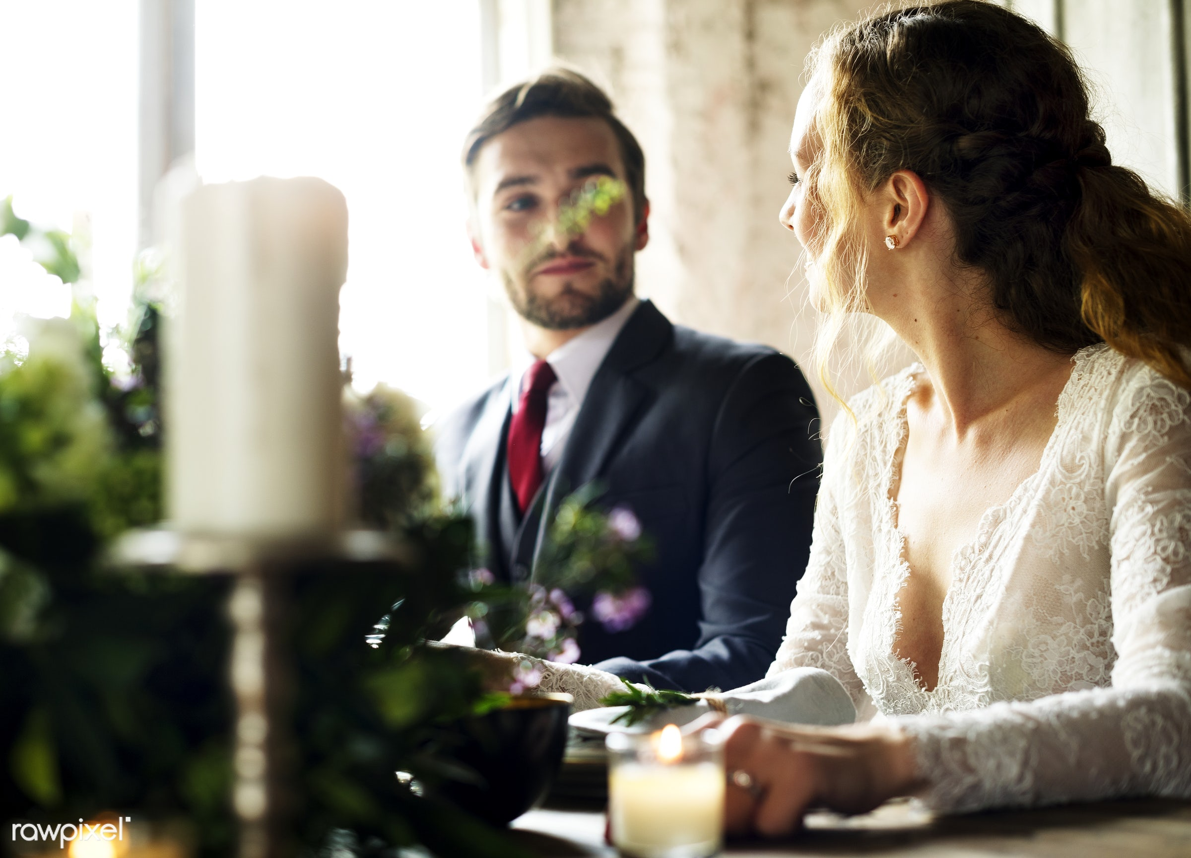 expression, person, occasion, smitten, husband, restaurant, people, together, love, friends, married, woman, event, family,...