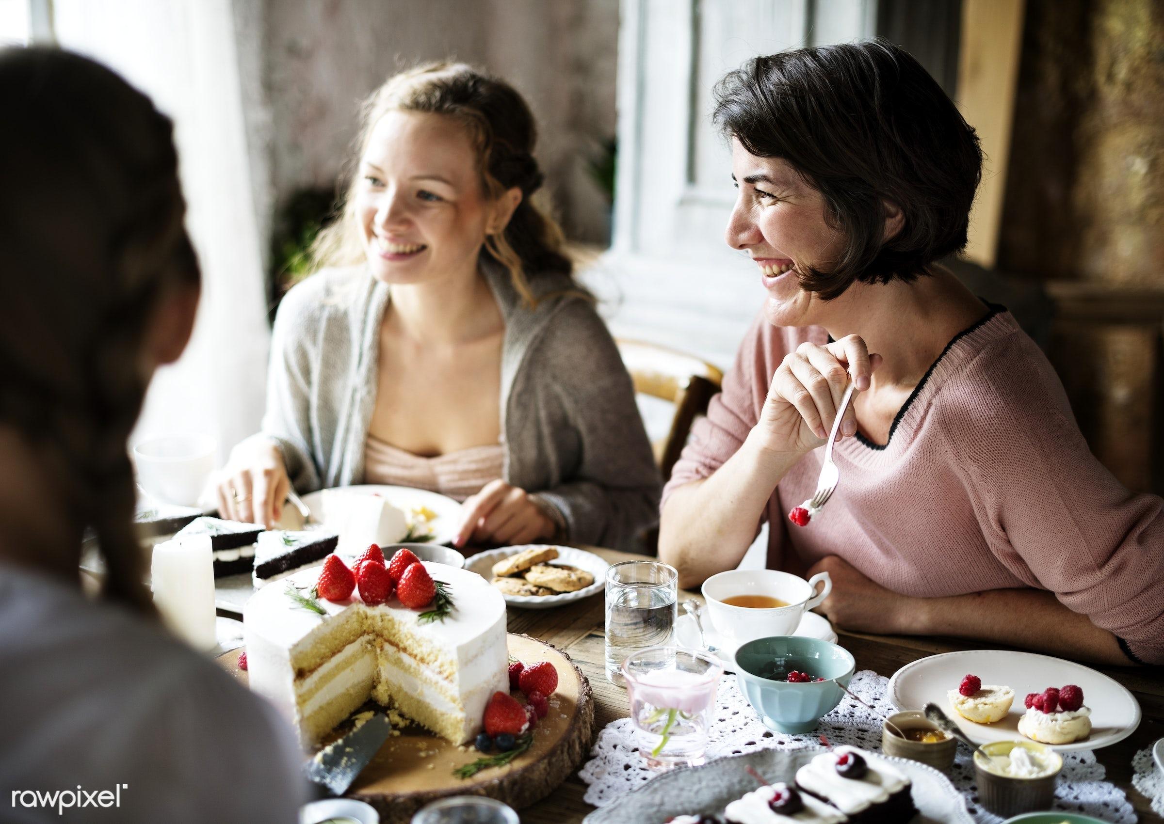 tea, bake, baked, bakery, birthday, cake, cakes, celebrate, celebration, communication, conversation, decoration, delicious...