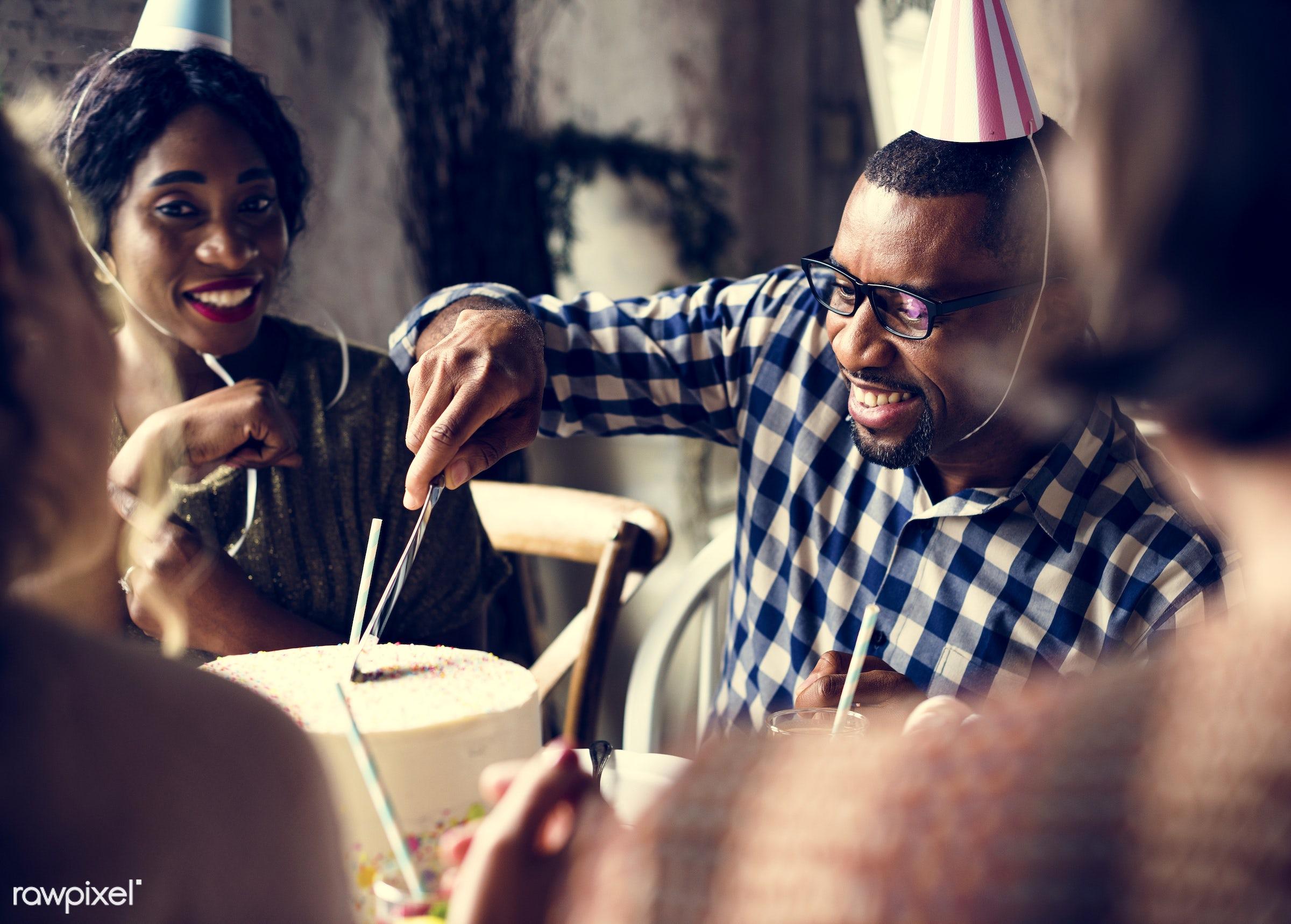adult, bakery, birthday, cakes, celebrate, celebration, cheerful, delicious, dessert, diverse, diversity, enjoyment, food,...