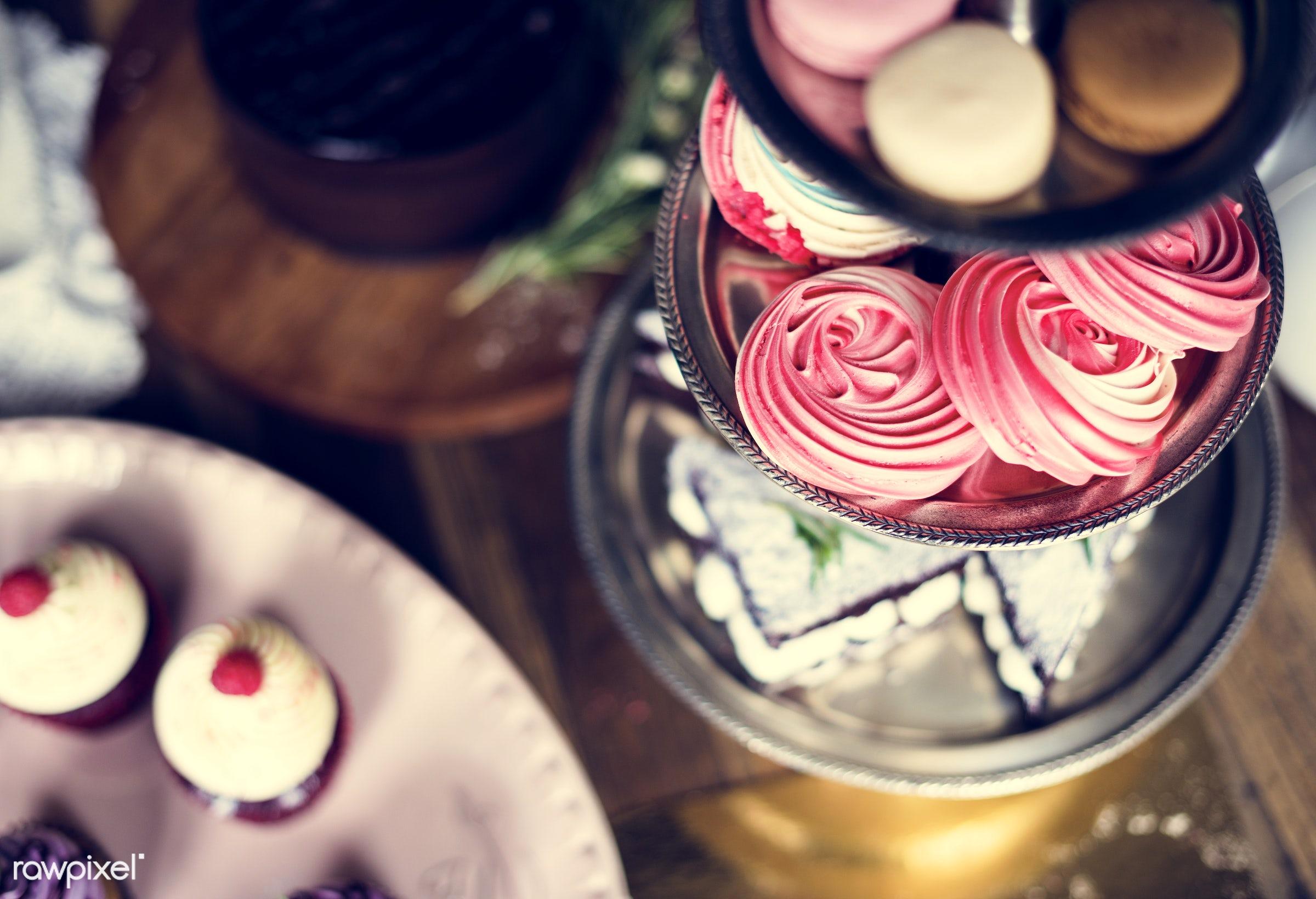 dish, nobody, recipe, tea, party, tea party, break, bakery, frosting, event, gourmet, dessert, cake, cream, present, tasty,...