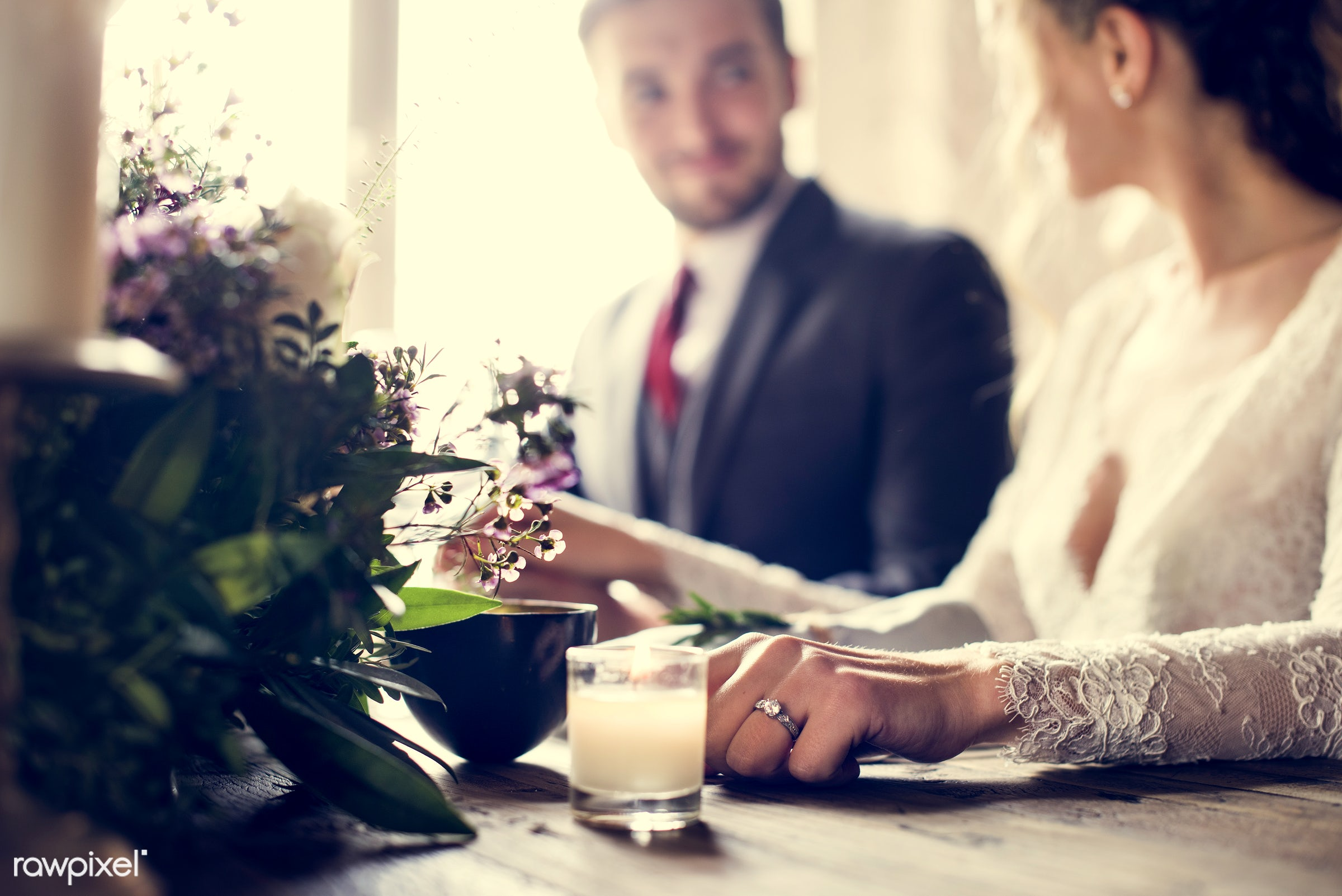 expression, person, congratulations, husband, people, together, love, married, congrats, hands, woman, gather, drink, glass...