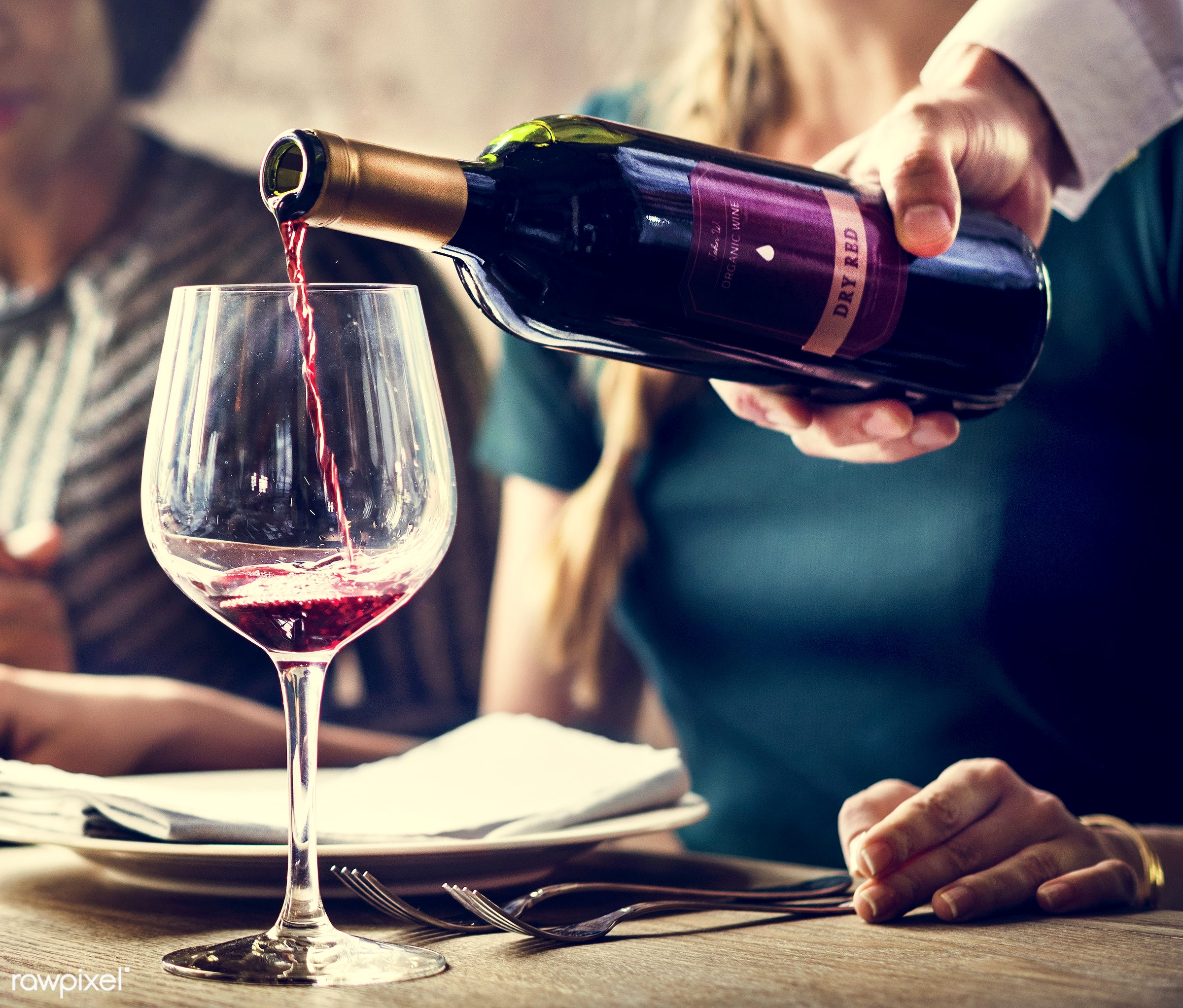 person, red wine, holding, relax, customer, people, taste, together, friends, woman, gather, relaxed, pouring, lifestyle,...