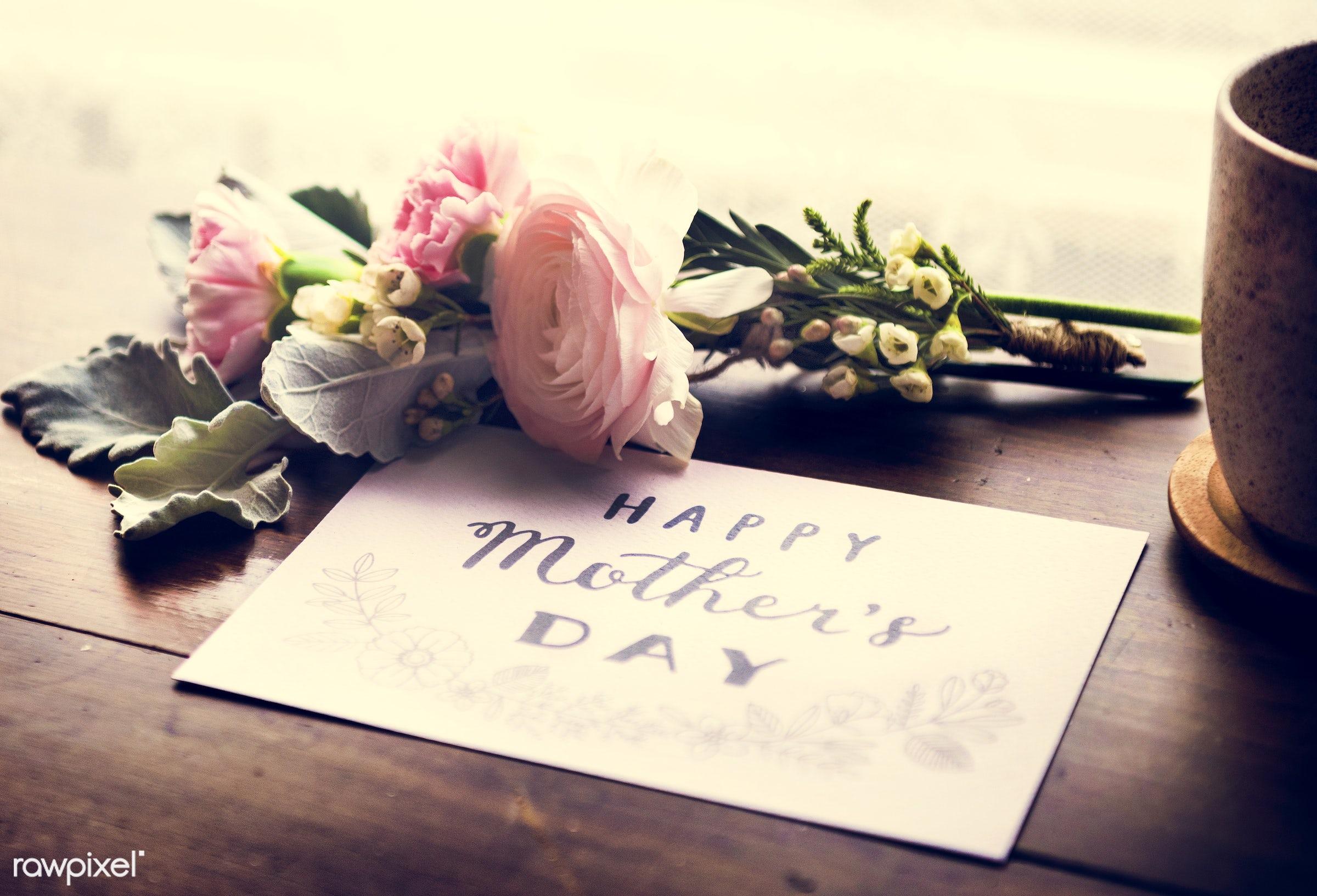 nobody, detail, ranunculus, wish, show, decor, love, nature, care, card, flowers, refreshment, florist, present, arrangement...