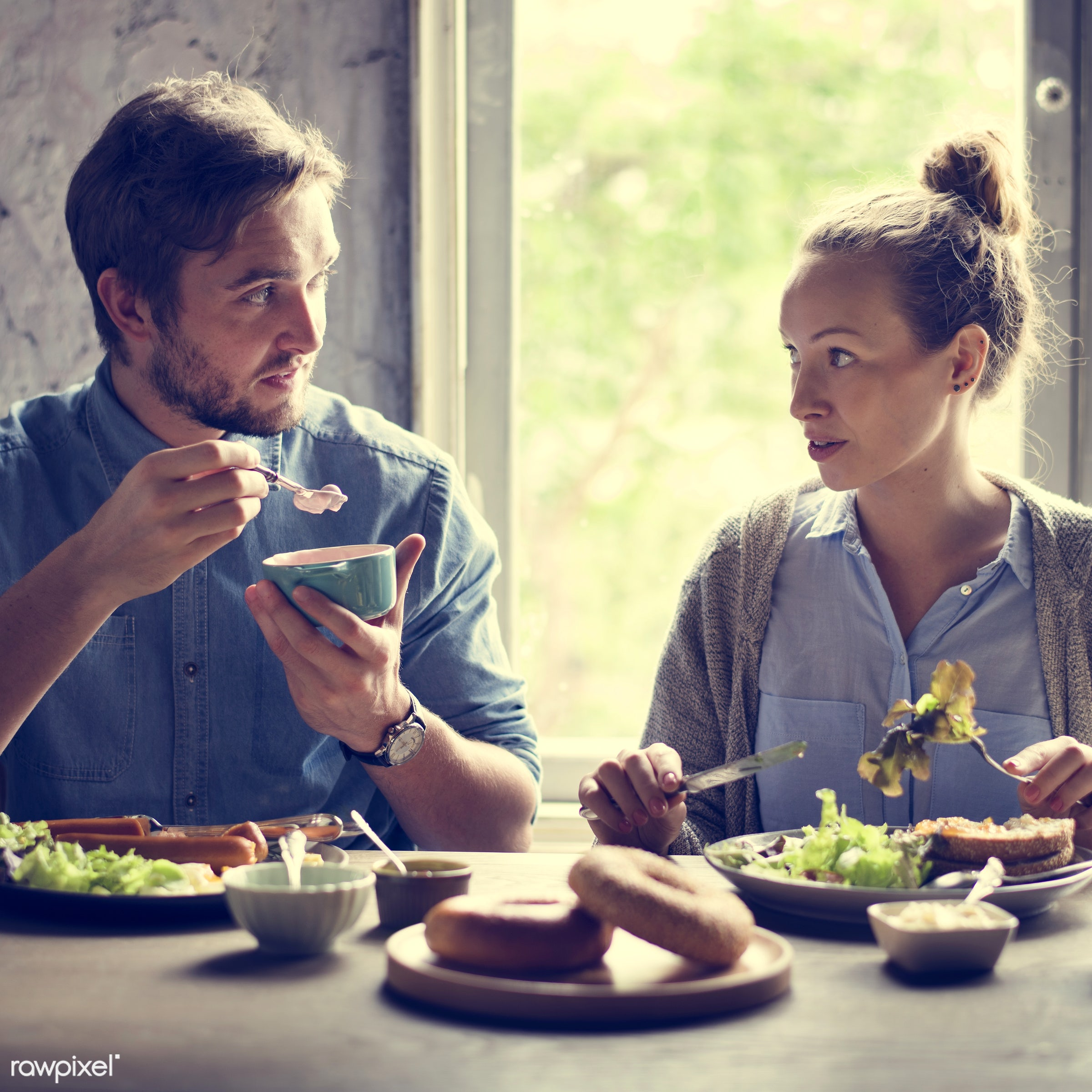 expression, person, recipe, cuisine, appetite, people, taste, together, caucasian, friends, woman, gather, candles,...