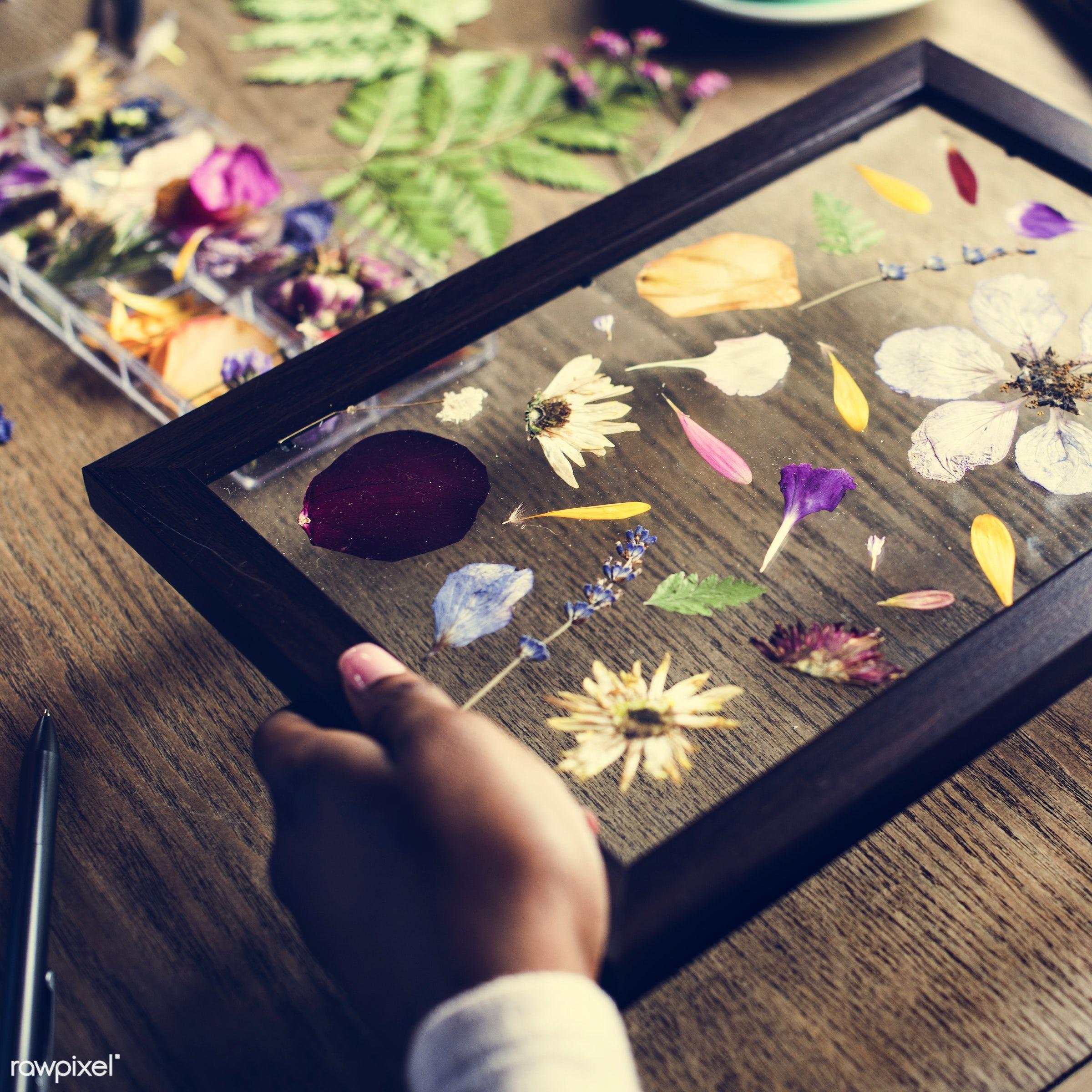craft, aromatic, decorative, handicraft, beauty, rustic, handiwork, style, nature, hands, dry, vintage, flora, art,...