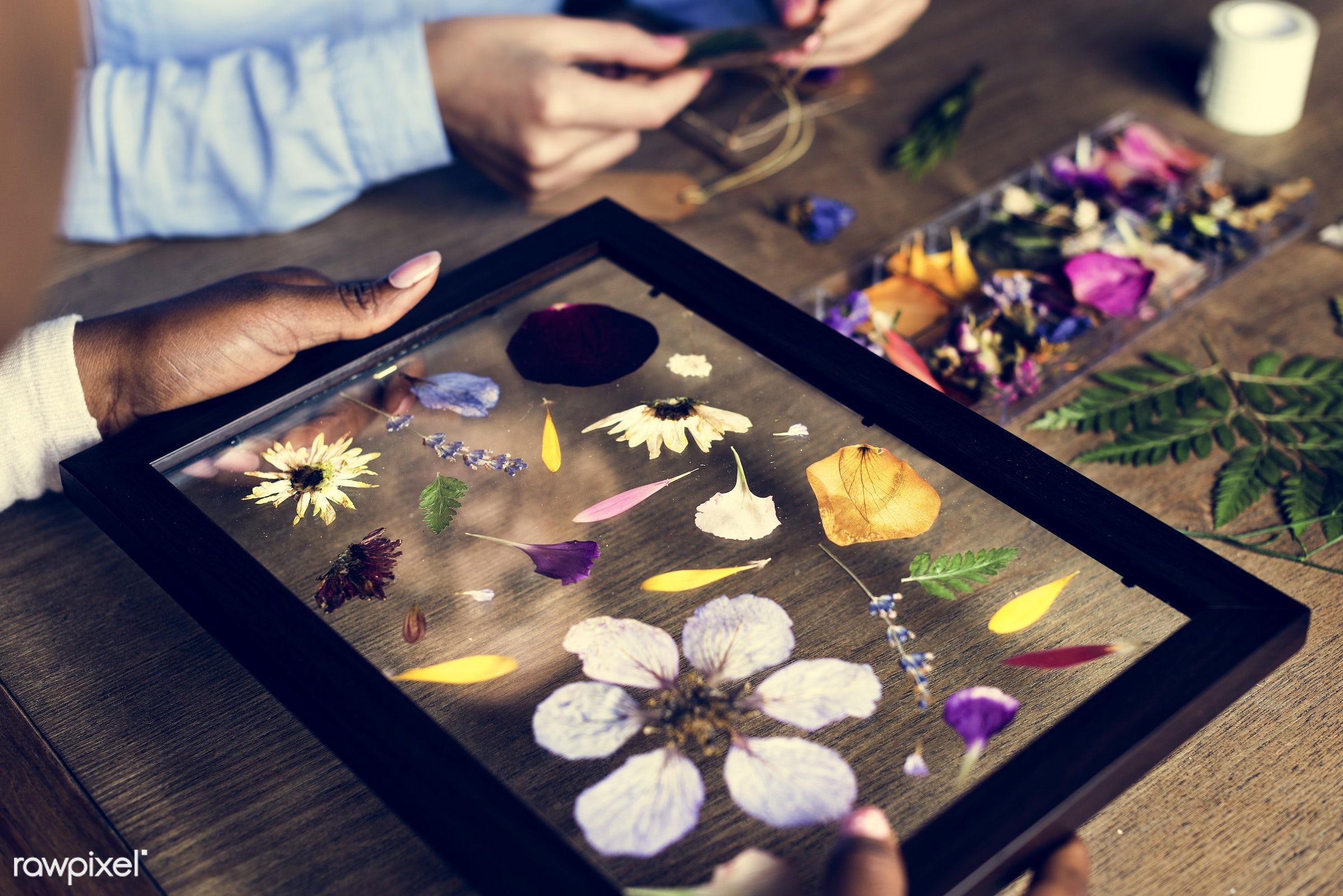 craft, aromatic, decorative, handicraft, beauty, rustic, handiwork, nature, style, hands, dry, vintage, flora, art,...