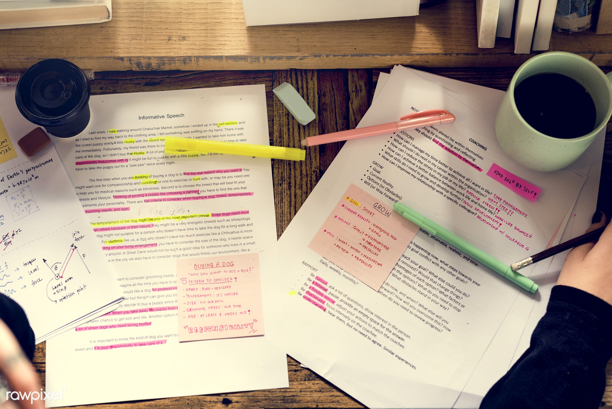cup, examination, lecture, person, reading, knowledge, paper, college, study, highlighted, education, highlight, people,...