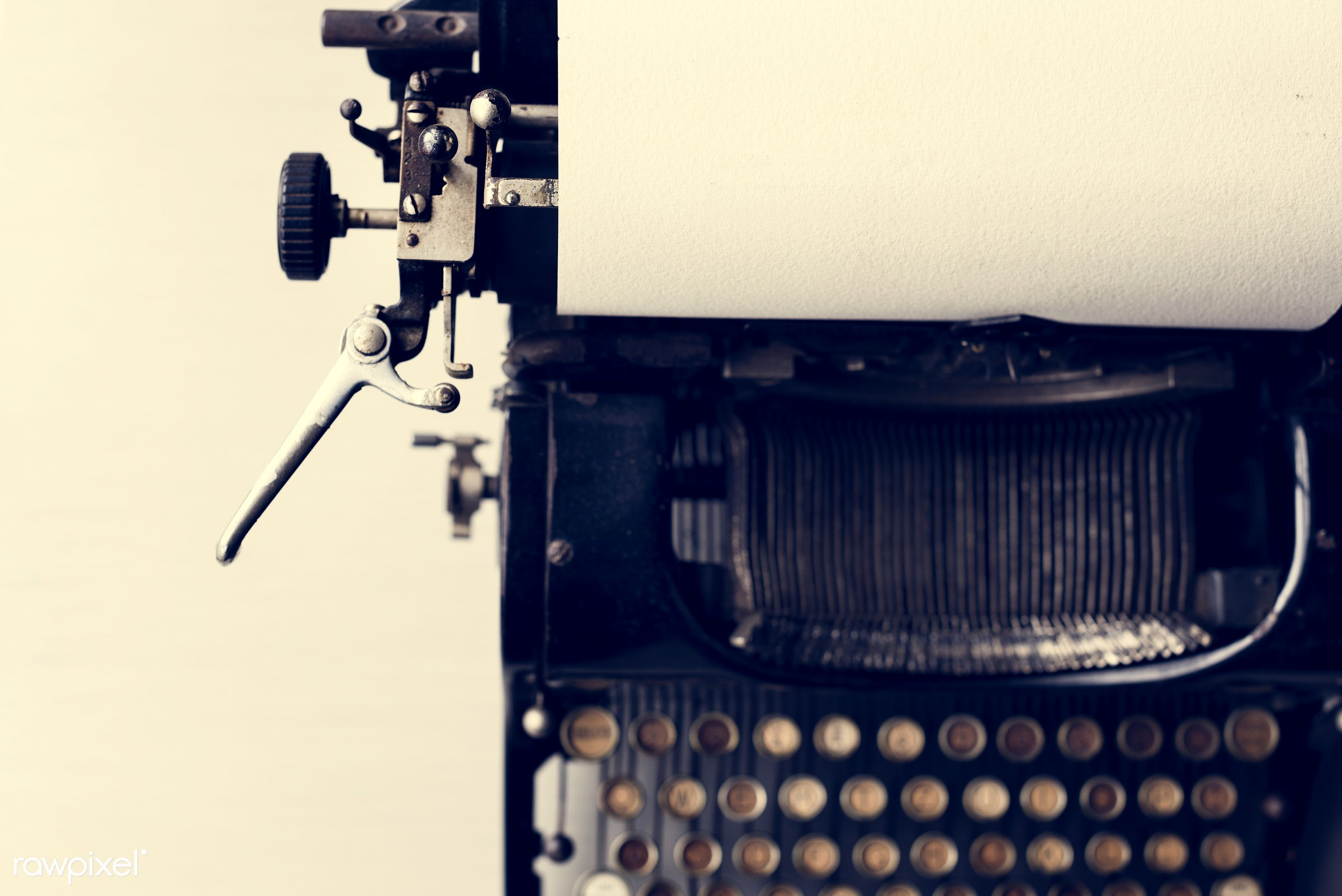 nobody, old, paper, data, typescript, retro, type, author, story, document, ancient, style, old fashion, typewriter, write,...