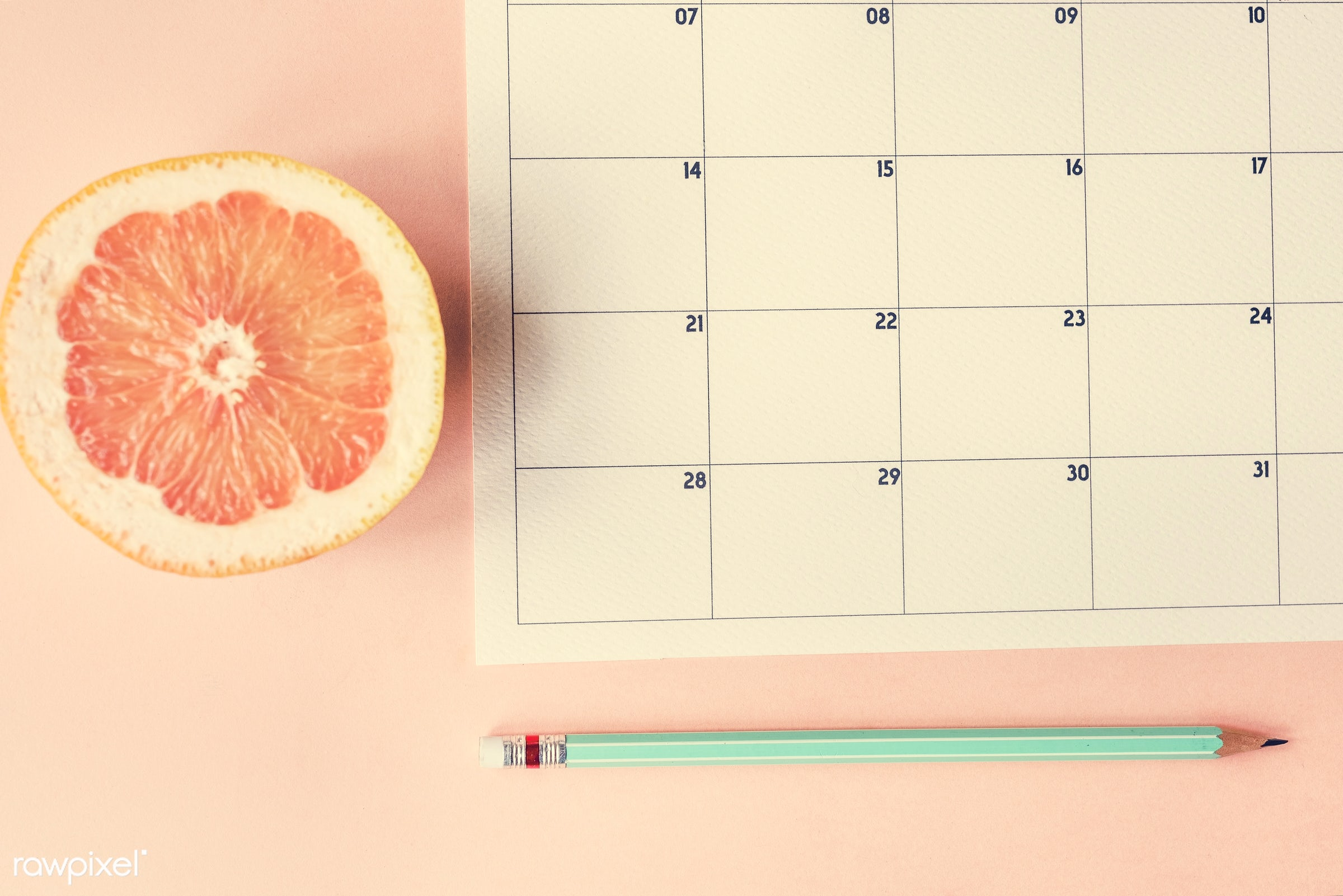nobody, reminder, memo, data, organize, date, space, event, to do list, note, calendar, agenda, orange, information, fruit,...