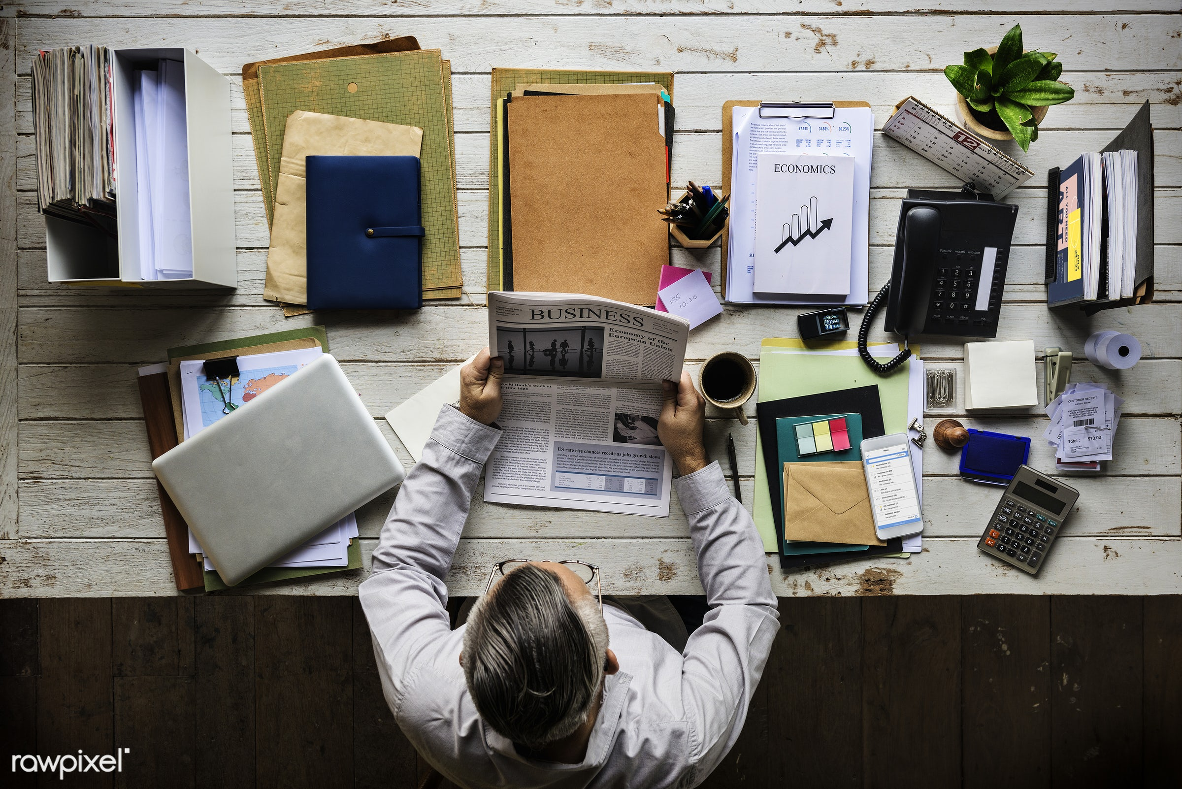update, reading, development, paper, motivation, workplace, purpose, corporation, business, businessman, men, commercial,...