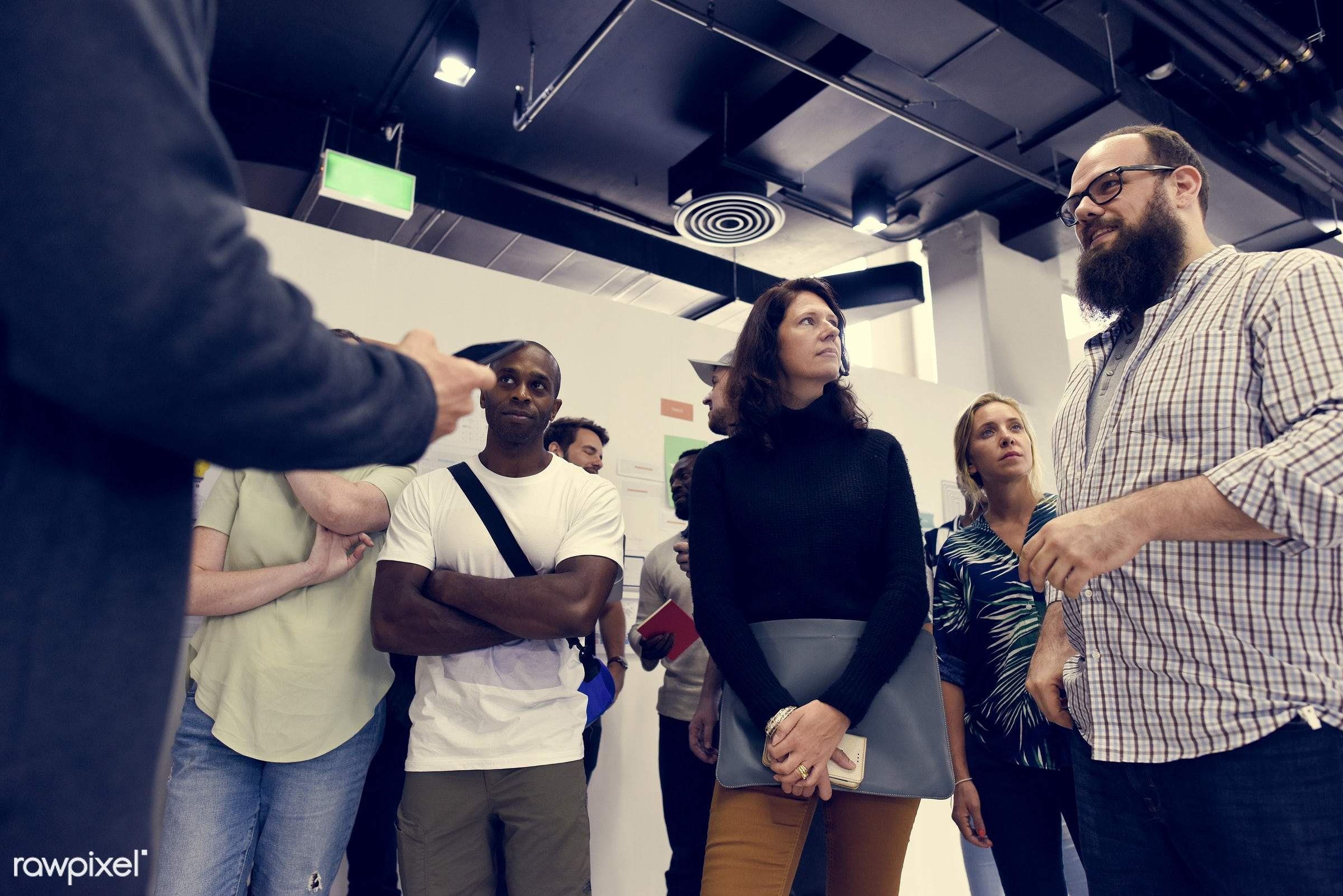 attend, brainstorm, business, casual, caucasian, class, colleagues, company, course, coworking, creative, development,...