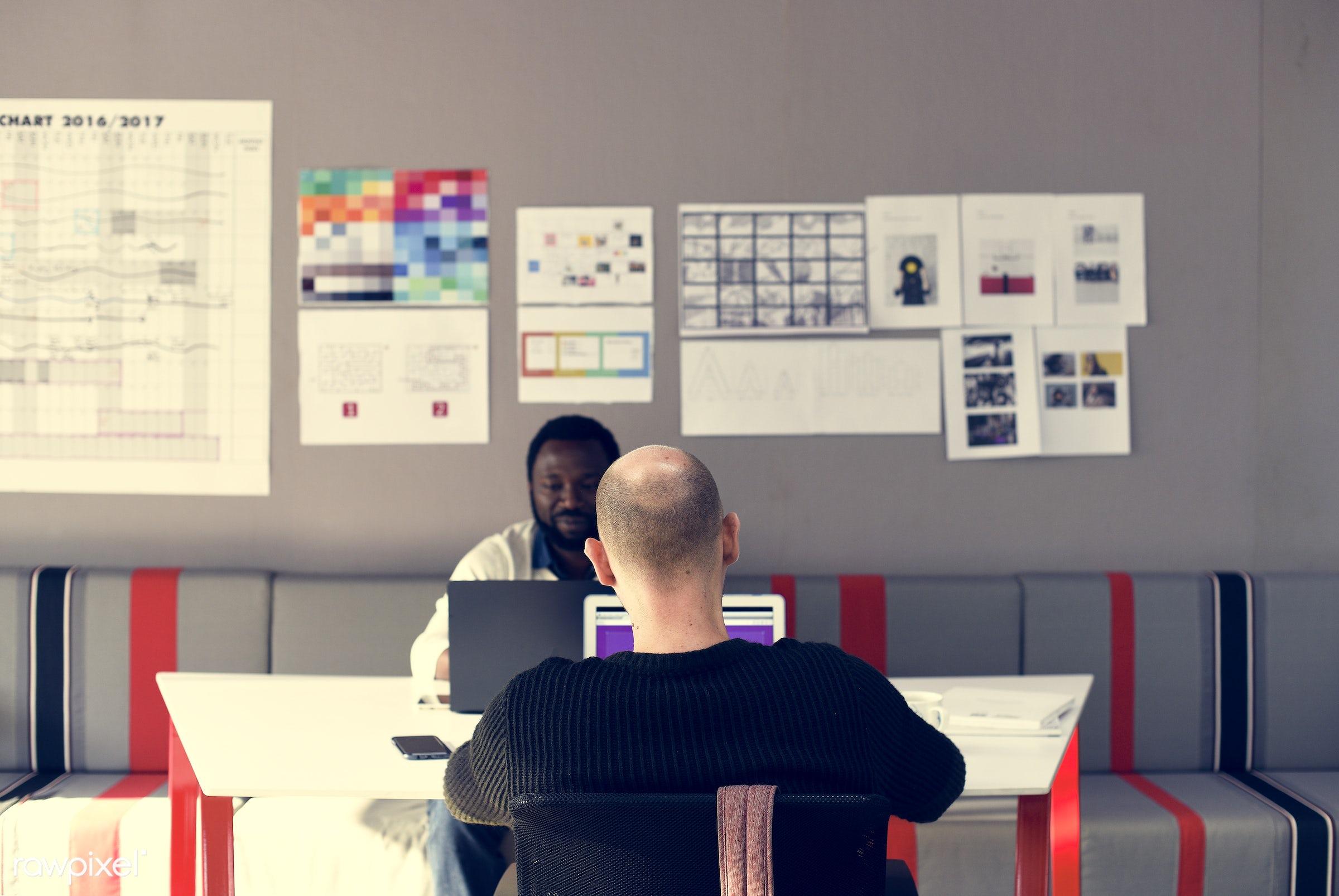 brainstorm, brainstorming, business, colleagues, company, coworking, creative, design, development, device, digital,...