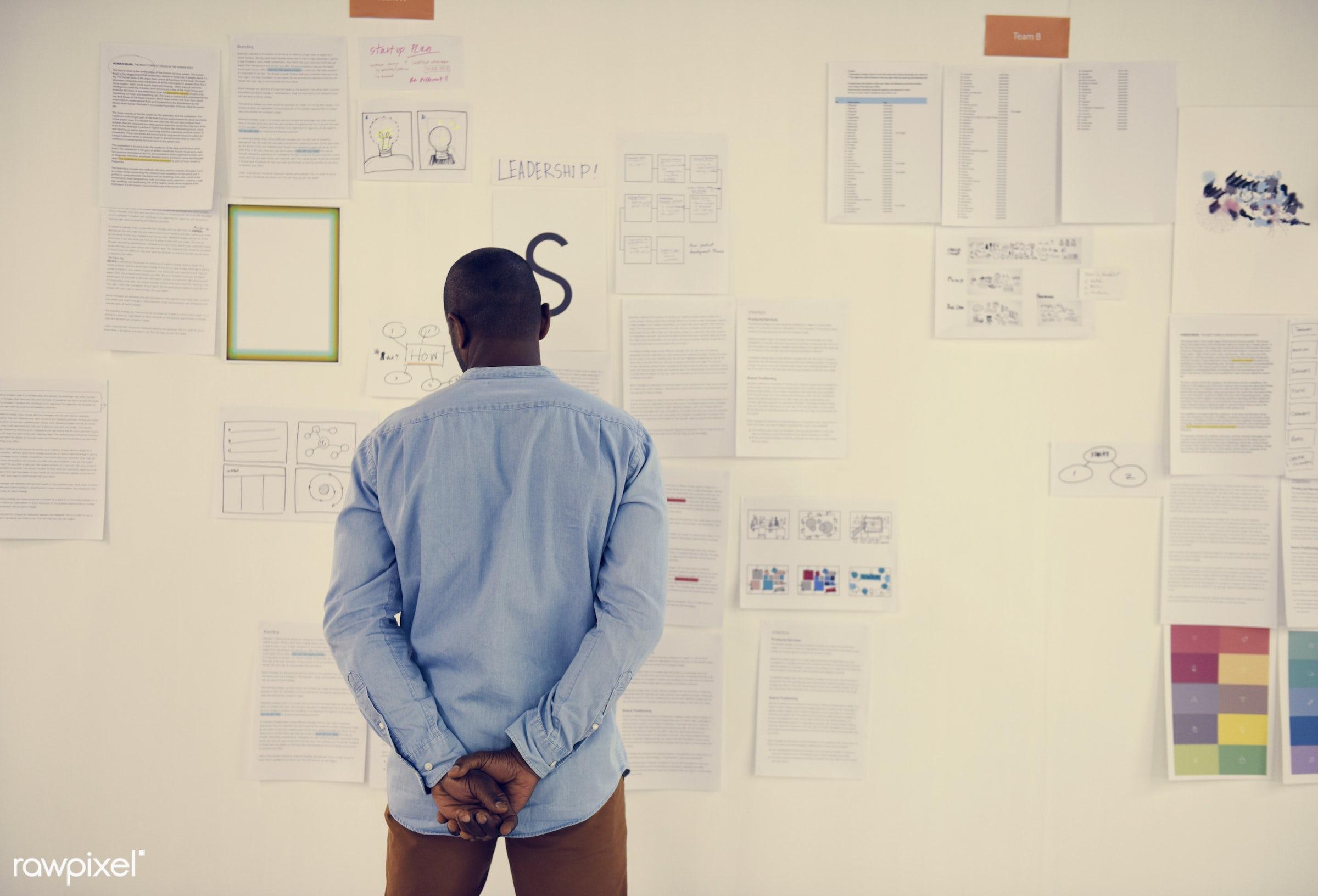 african american, african descent, america, american, black, black people, board, brainstorm, business, career, casual,...