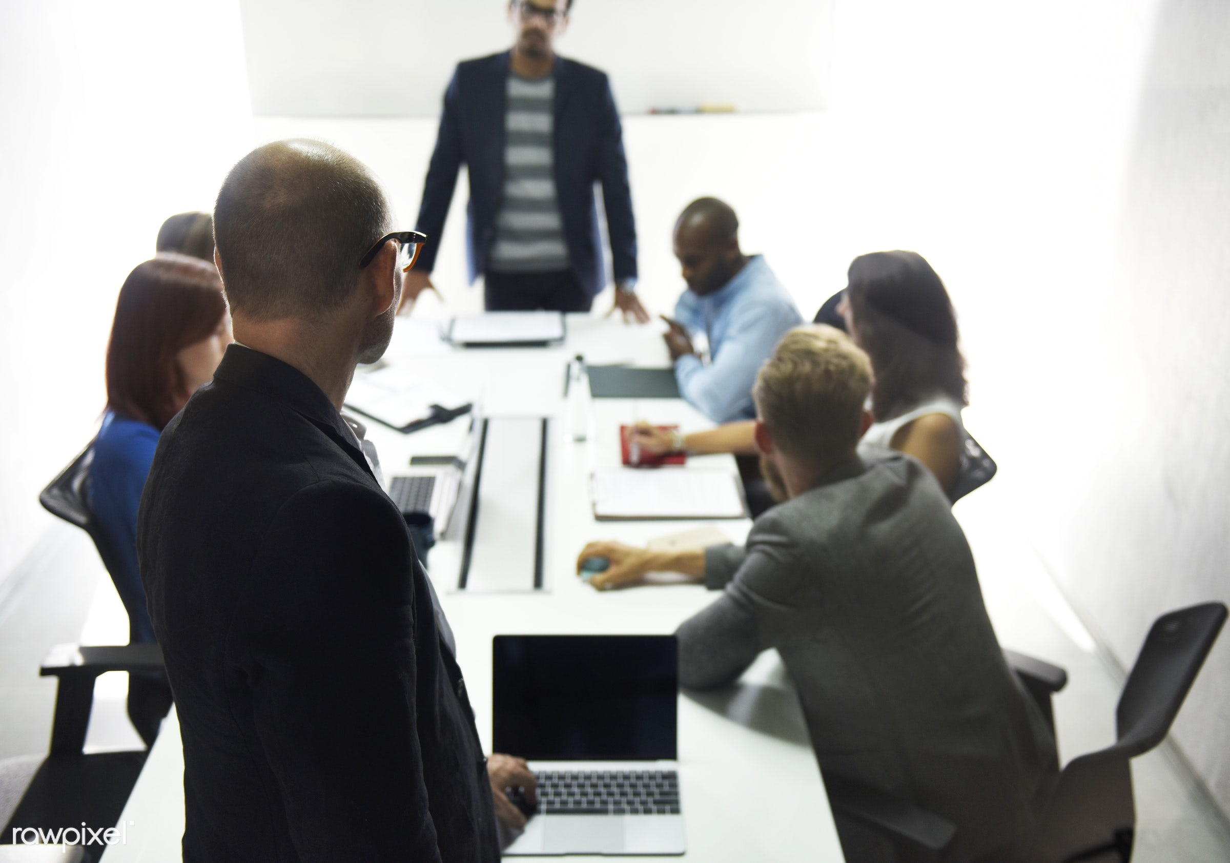 brainstorm, business, businesspeople, casual, caucasian, colleagues, company, coworking, creative, development, discussion,...