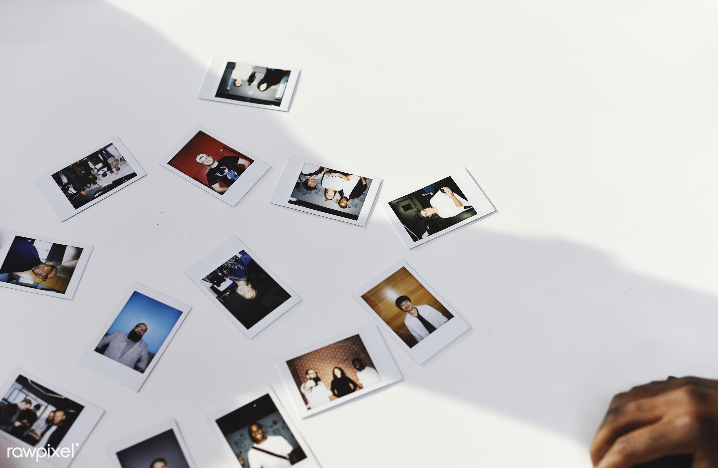 People choosing team member photos - adult, business, capture, caucasian, choice, choices, choose, choosing, collaboration,...