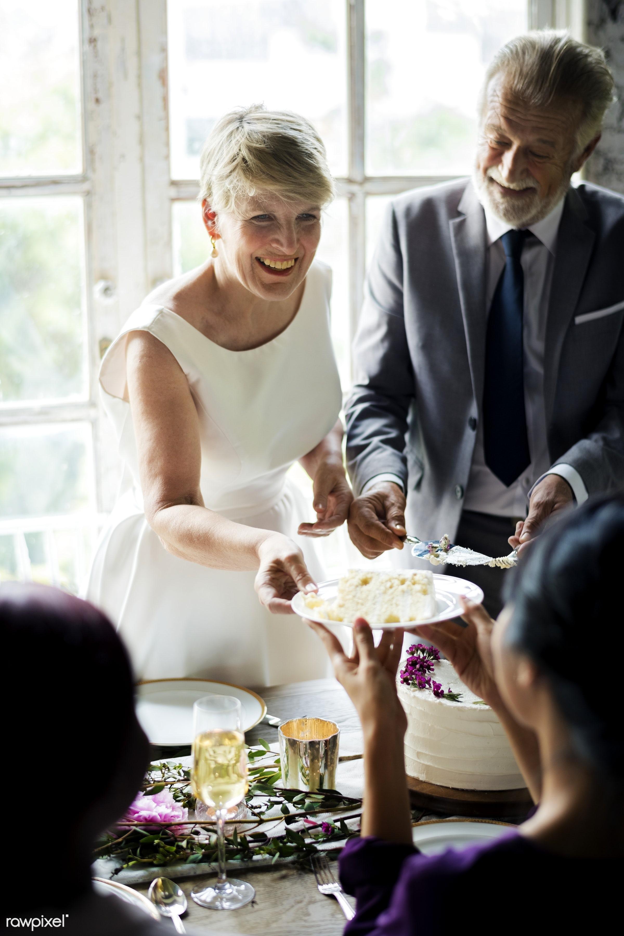 banquet, cake, celebration, cheerful, congrats, congratulations, cut, dessert, dish, diversity, elegance, event, fiance,...
