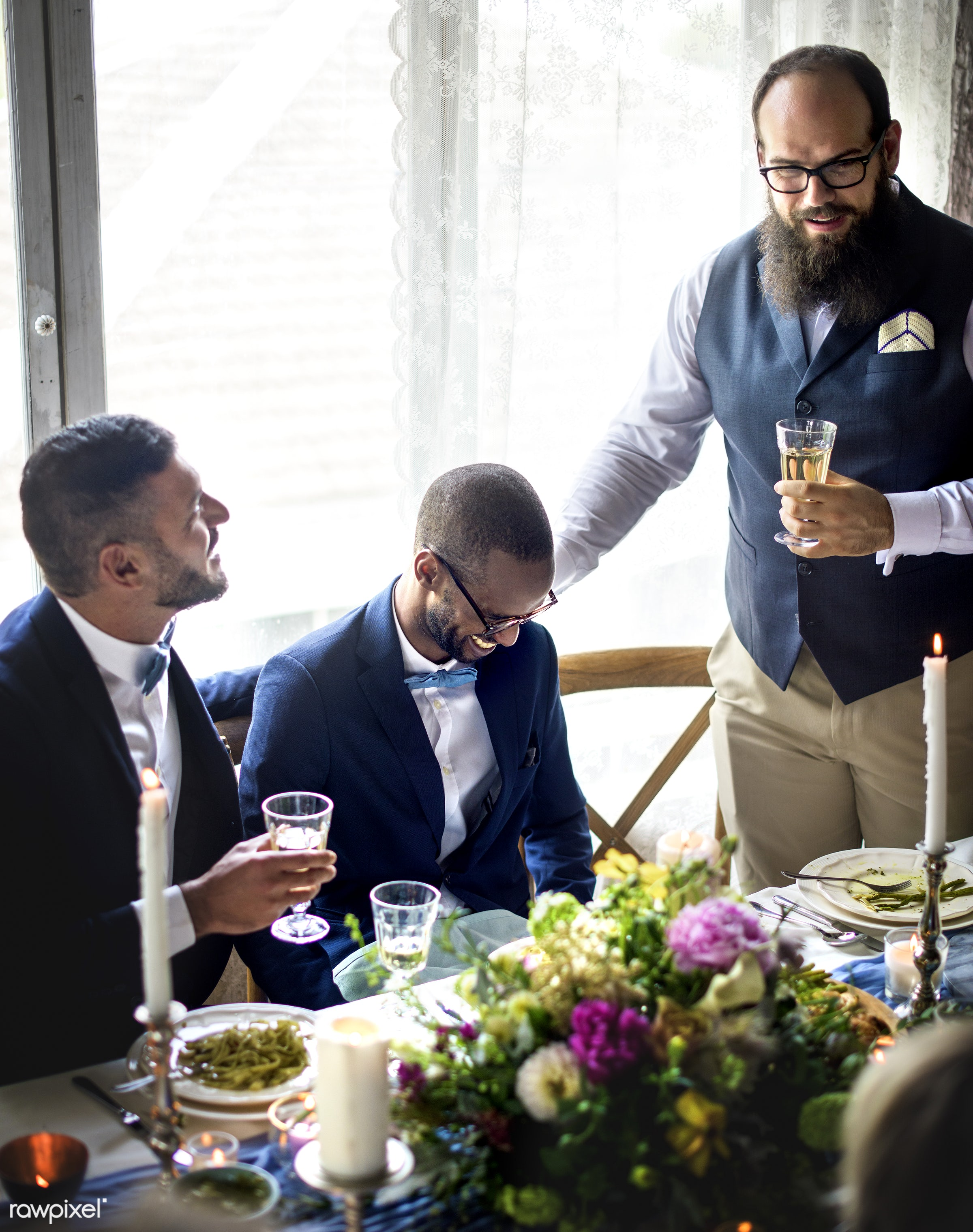 glasses, holding, occasion, congratulations, people, together, love, friends, congrats, hands, gather, drink, banquet,...