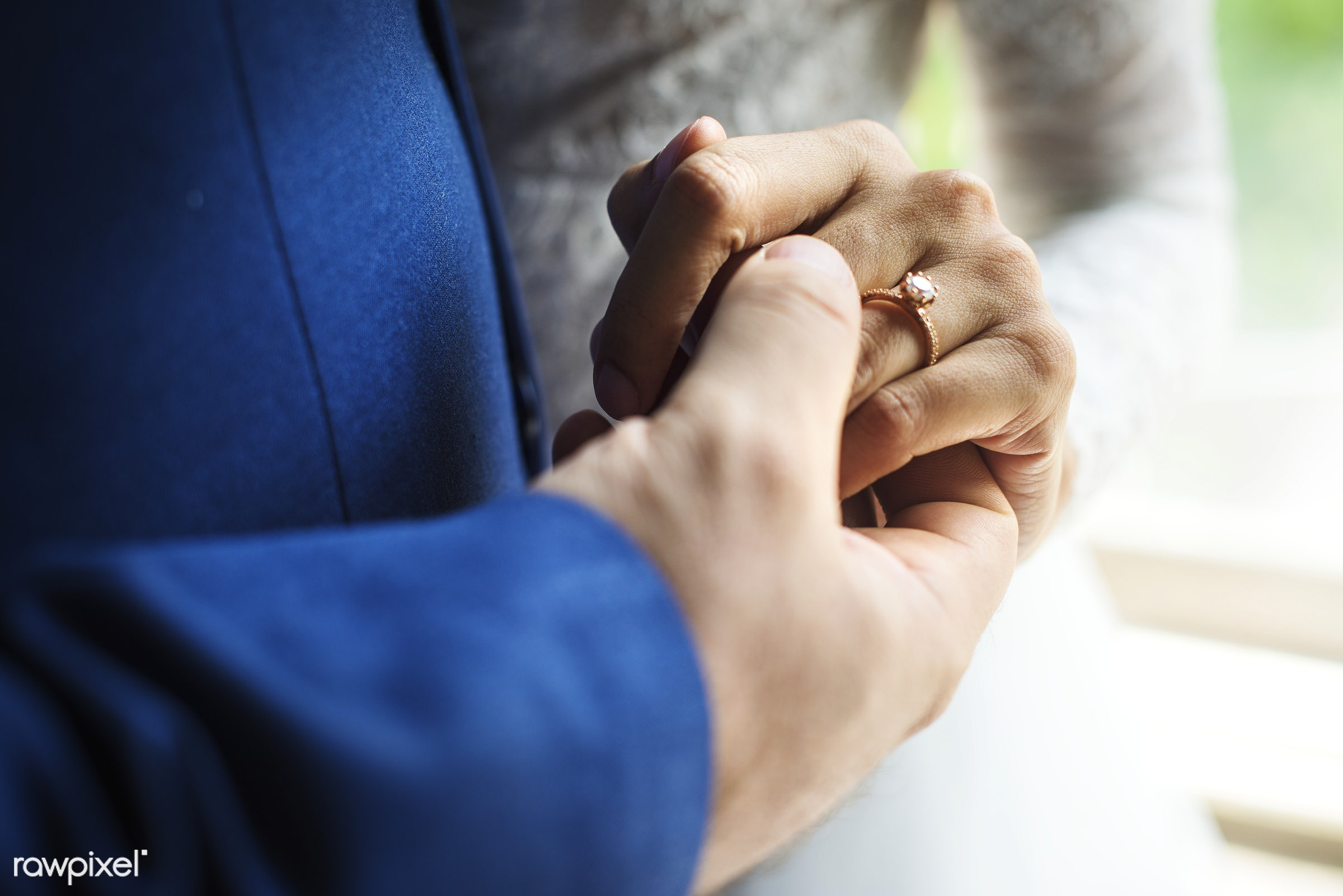 groom, wedding, bride, celebration, ceremony, closeup, couple, engagement, hands, holding, love, marriage, married, newlywed...