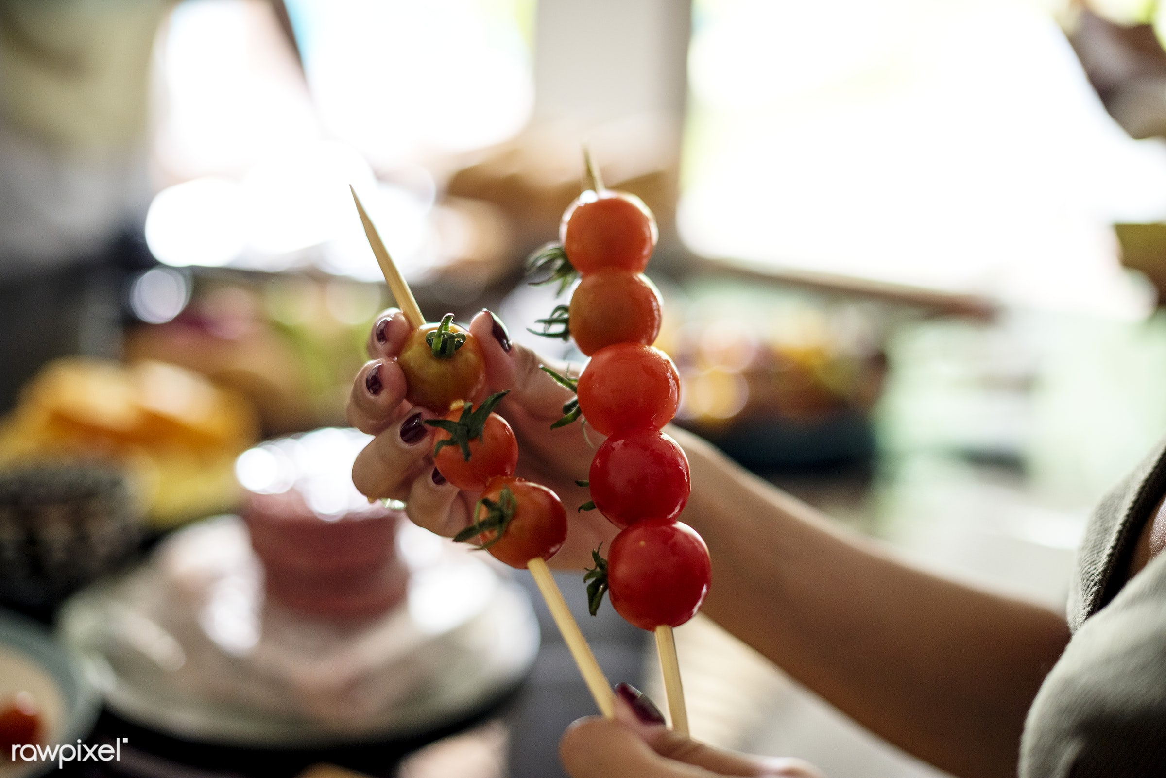 barbecue, bbq, closeup, cooking, food, fresh, grill, hands, homemade, leisure, making, meal, party, prepare, summer,...