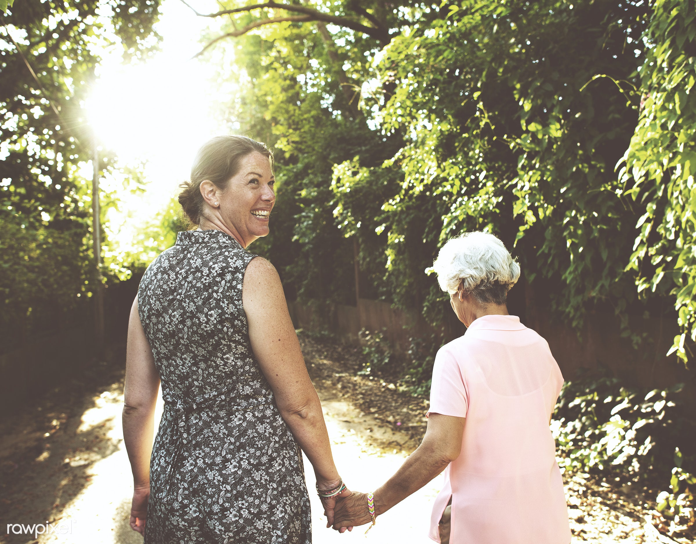 adult, casual, cheerful, elderly, enjoying, holding hands, leisure, older, outdoor, outdoors, parent, pensioner, people,...