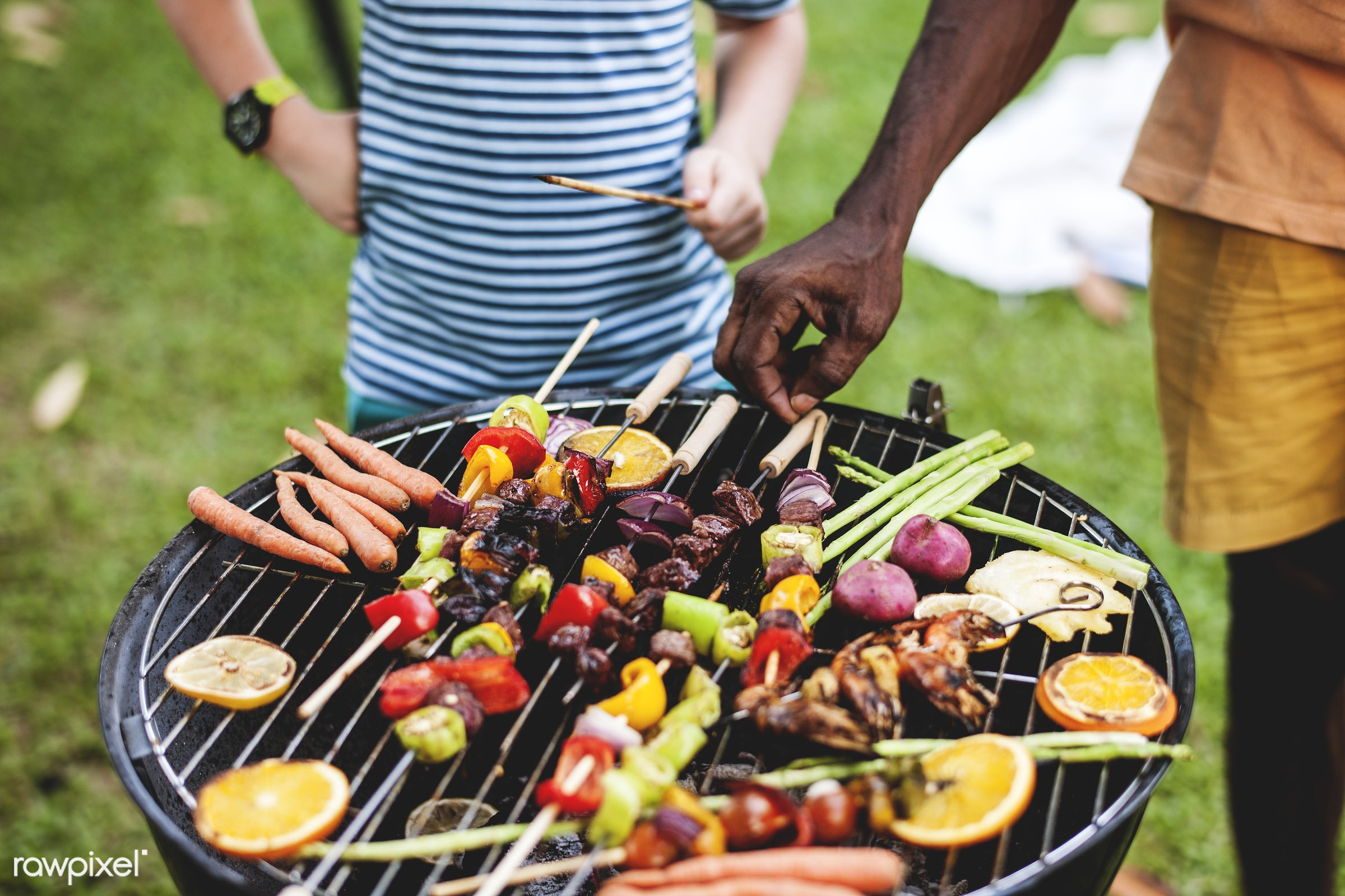 bbq, grill, backyard, barbecue, cook, cooking, cookout, diverse, family, food, friends, gathering, group, holiday, home,...