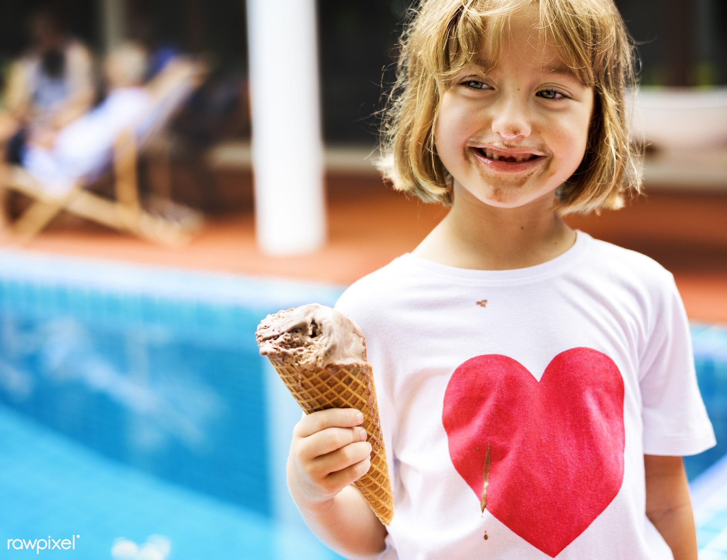 playful, joy, children, swimming pool, people, kid, caucasian, child, girl, happy, lifestyle, casual, childhood, cheerful,...