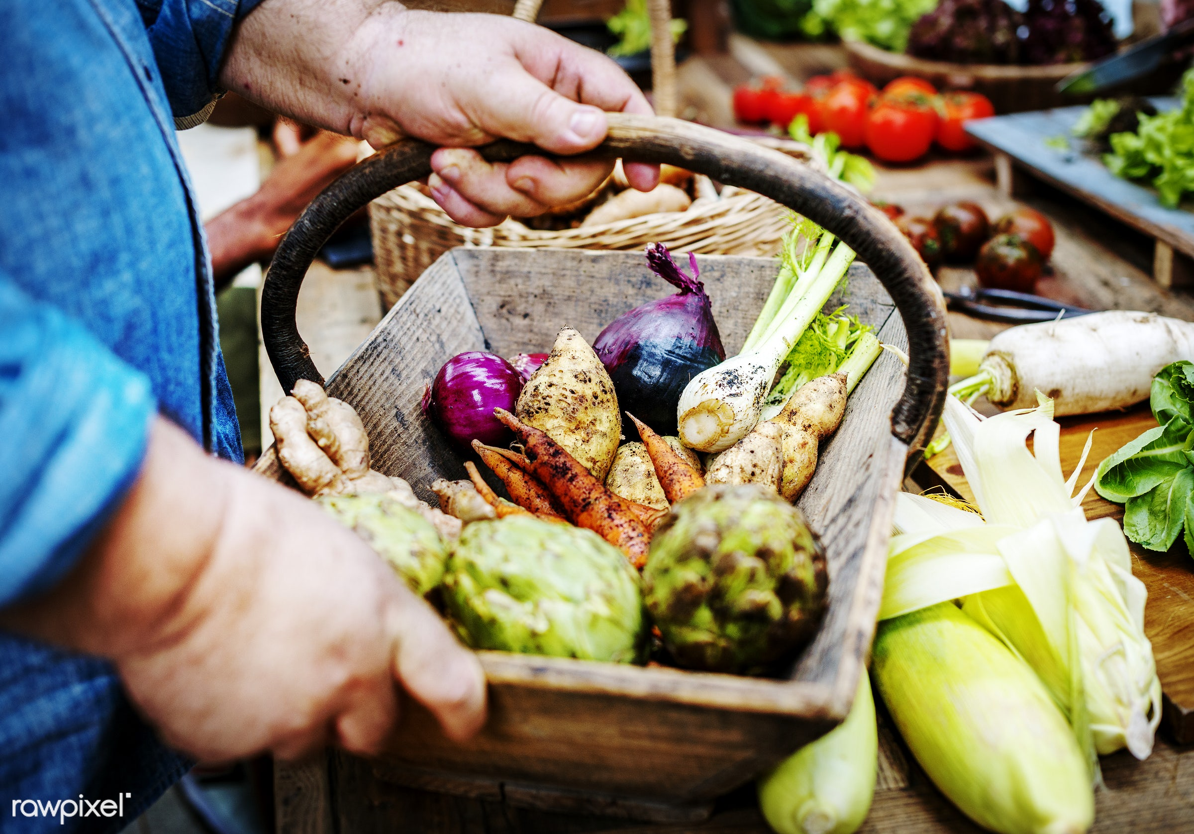 raw, diverse, herbs, farm, ingredients, farmer, nature, fresh, hands, products, agriculture, variety, organic, market, food...