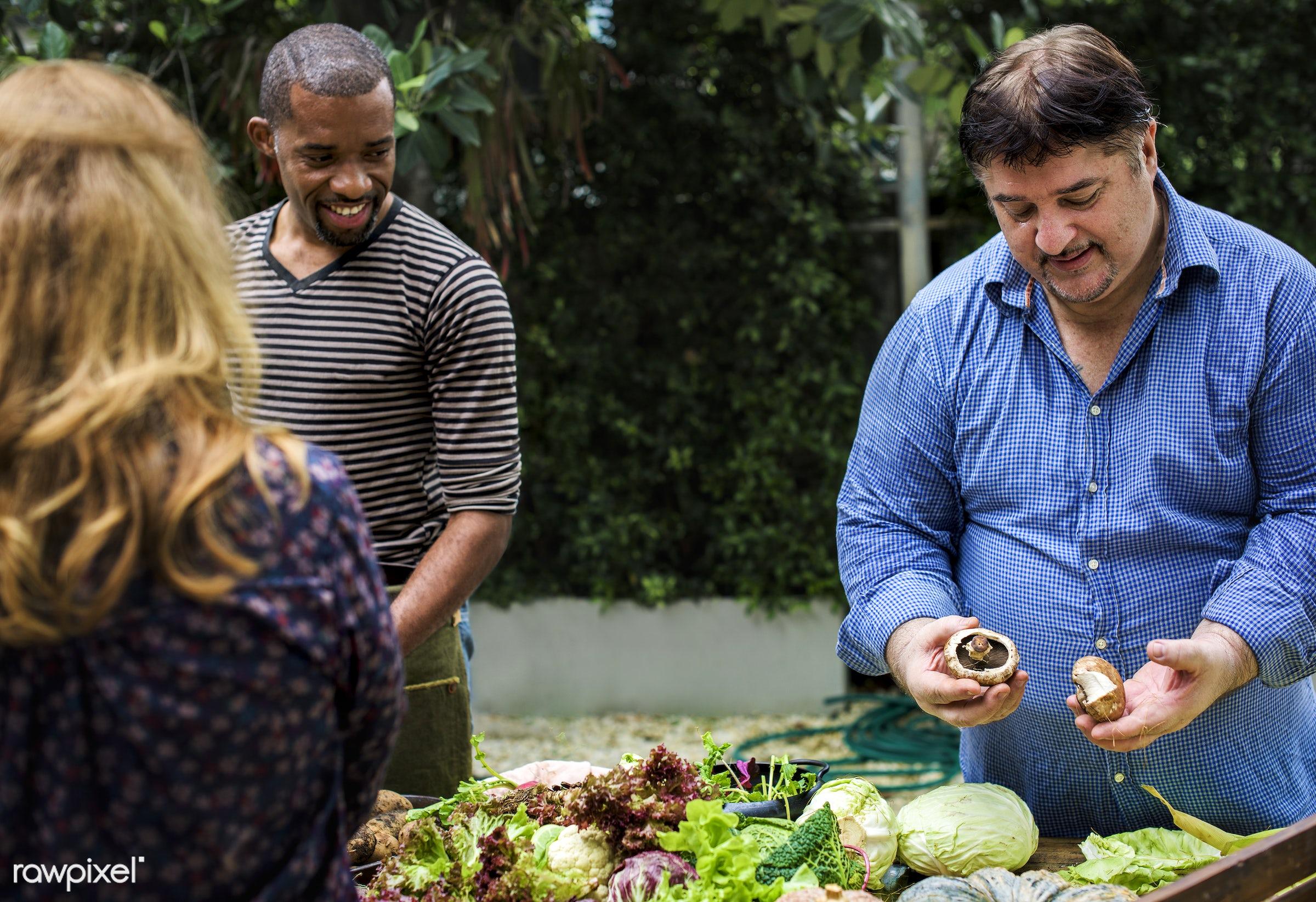 mushroom, cuisine, variation, gastronomy, people, kind, ingredients, buying, veggie, gourmet, selling, vegetables, nutrition...