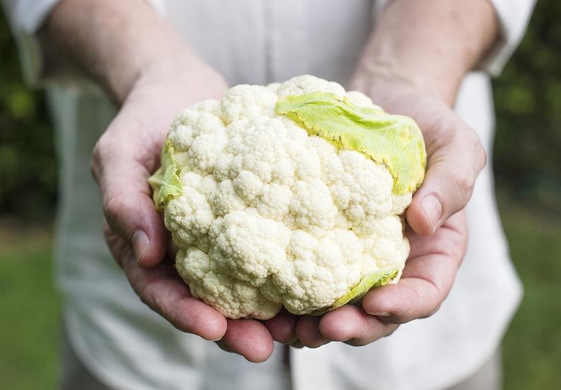 cauliflower for vitamin c
