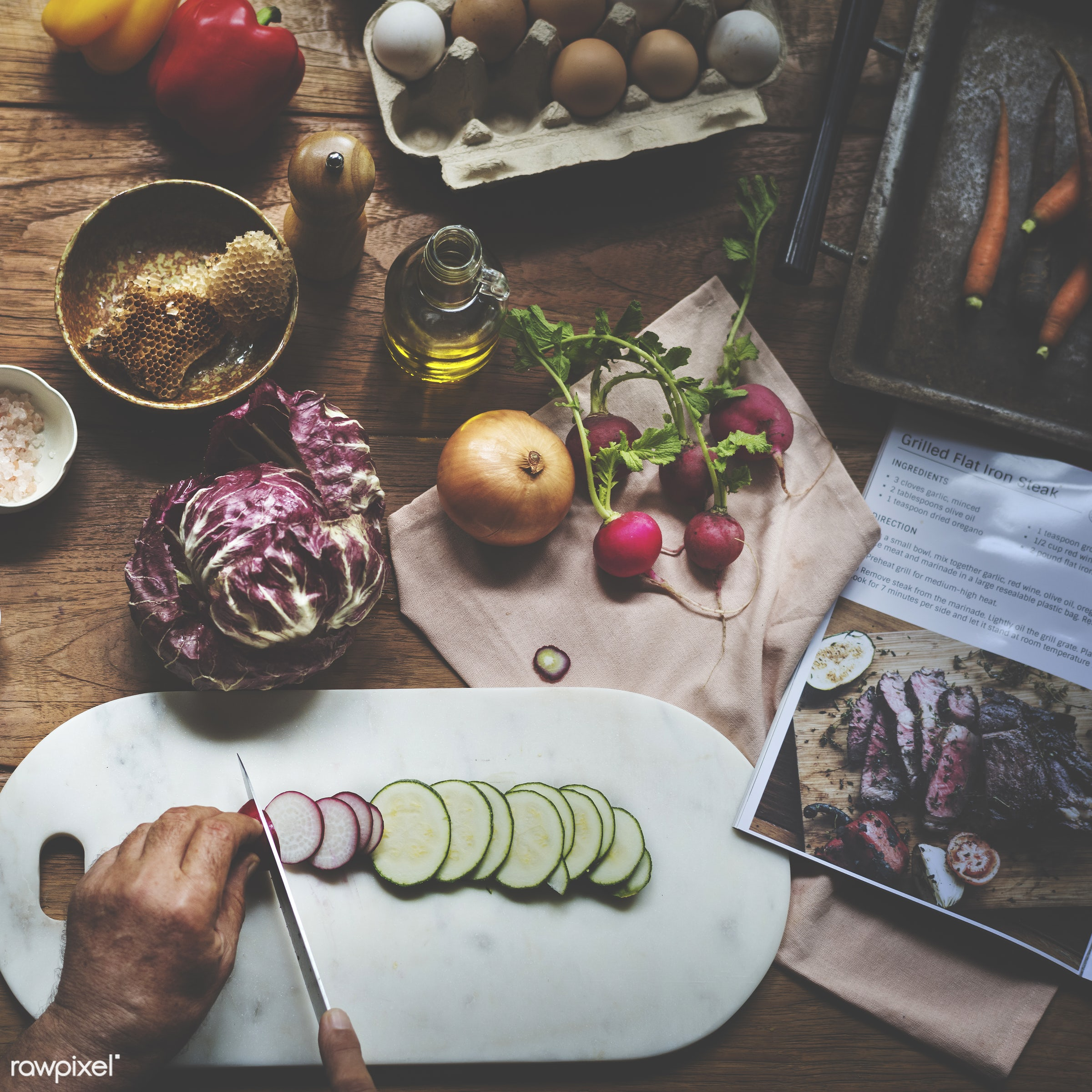 recipe, cuisine, homemade, fresh, ingredient, cooking, knife, gourmet, meal, cook, preparation, cutting board, culinary,...