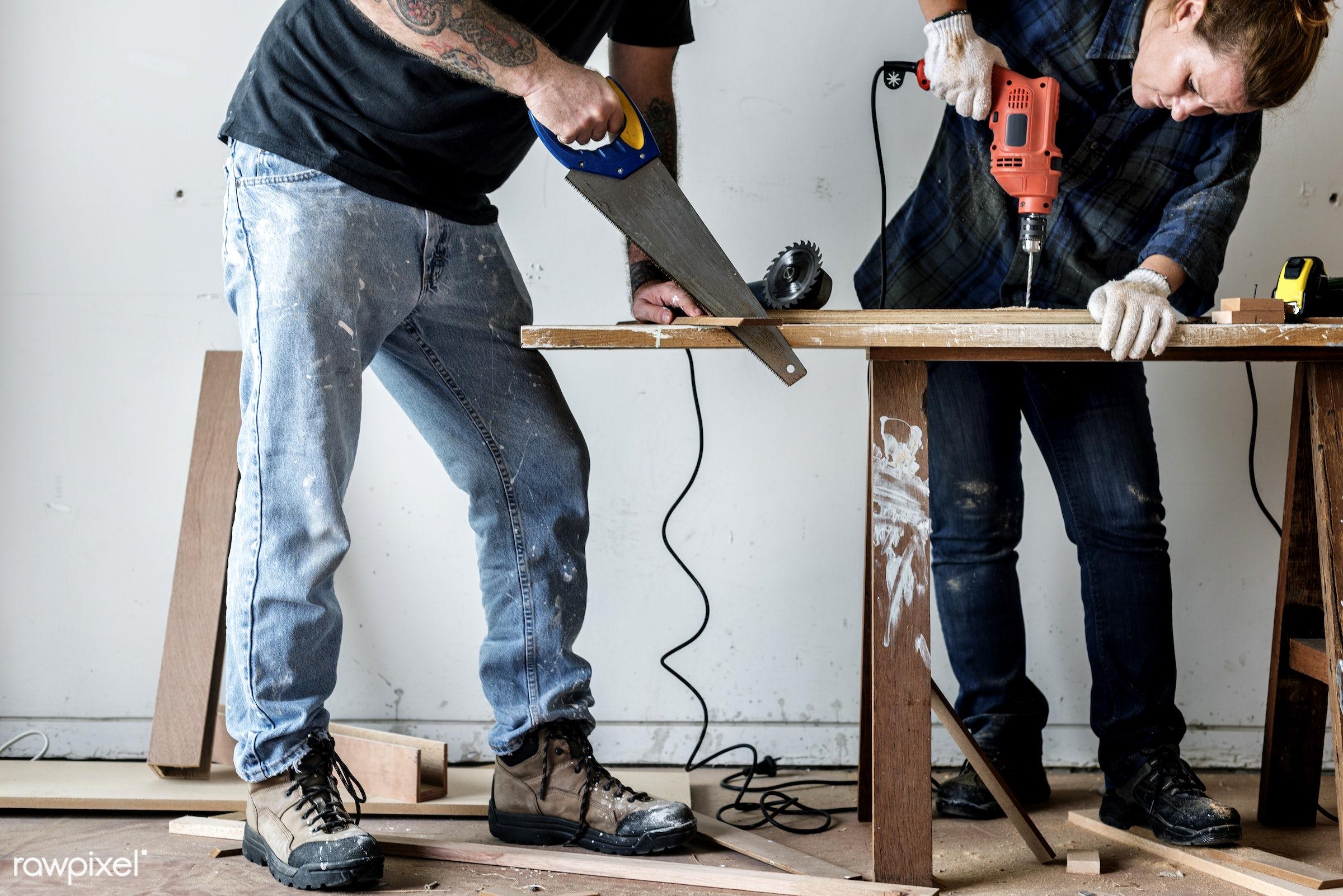 saw, activity, auger, augers, carpenter, carpentry, construction, craft, craftsman, design, diy, drill, drilling, equipment...